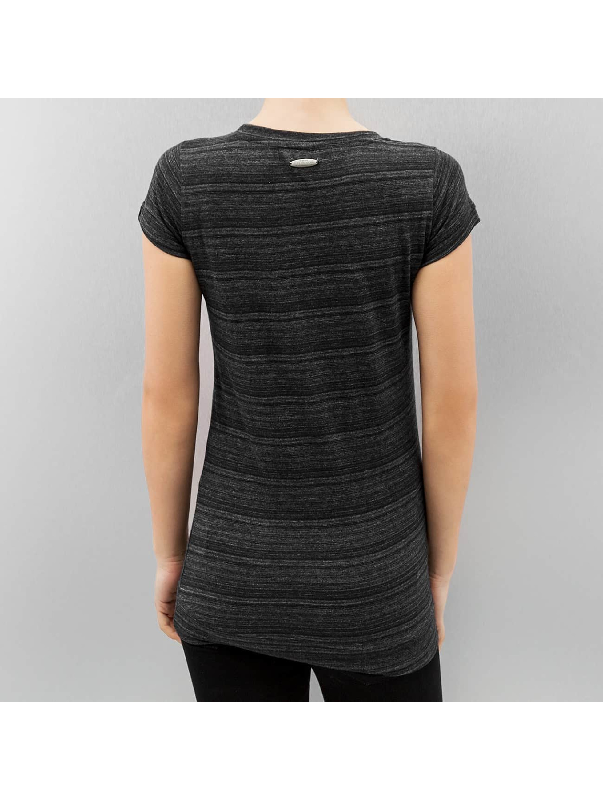 Alife & Kickin T-Shirt Coco gris