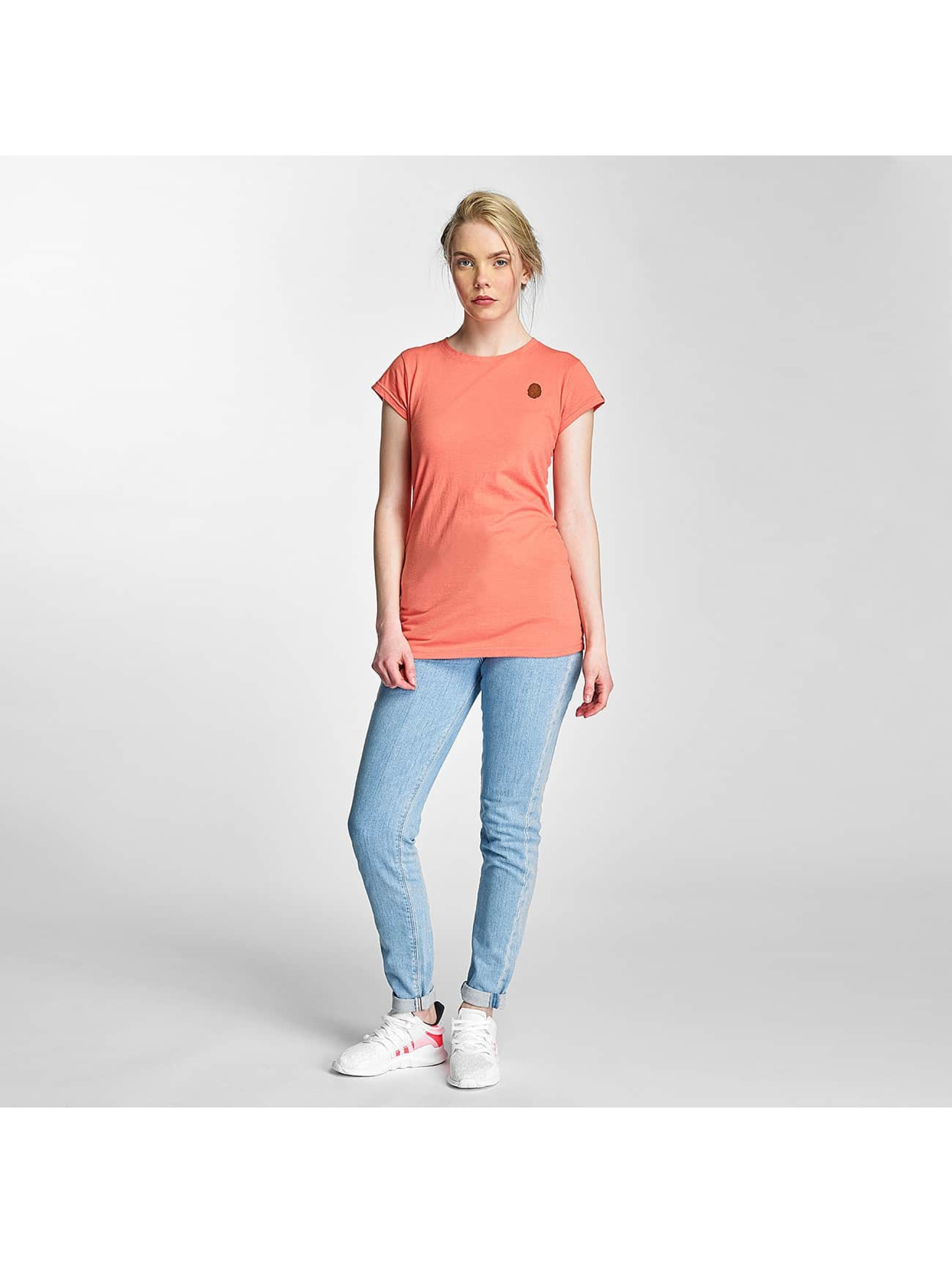 Alife & Kickin T-Shirt Lilly rot