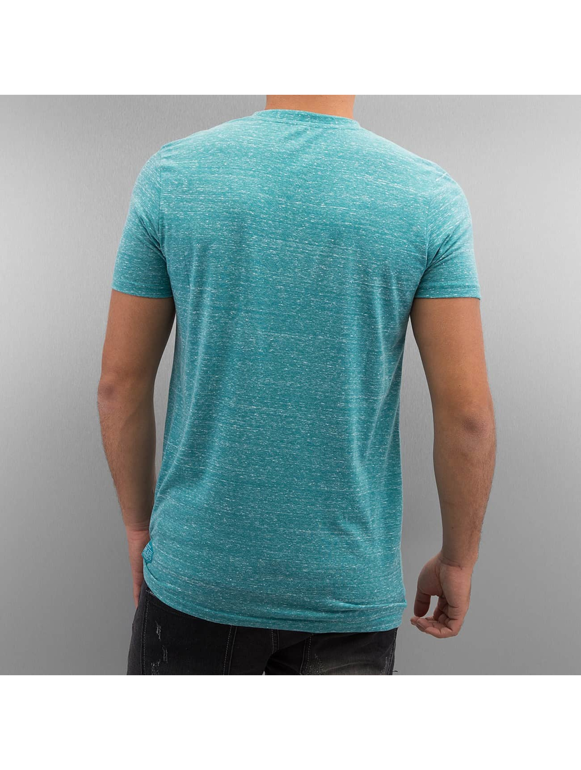 Alife & Kickin T-Shirt Vin A turquoise