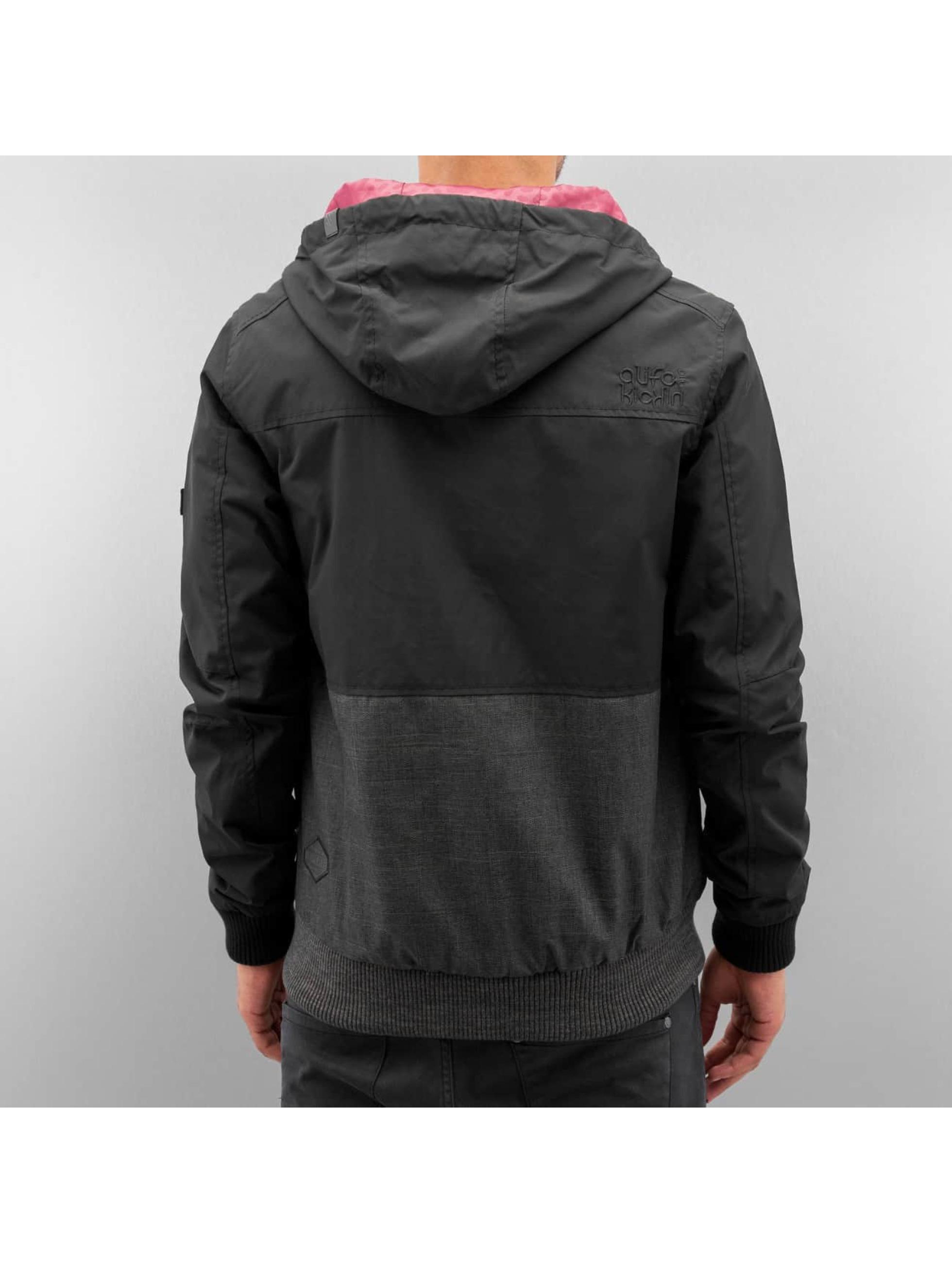 Alife & Kickin Transitional Jackets Tom grå
