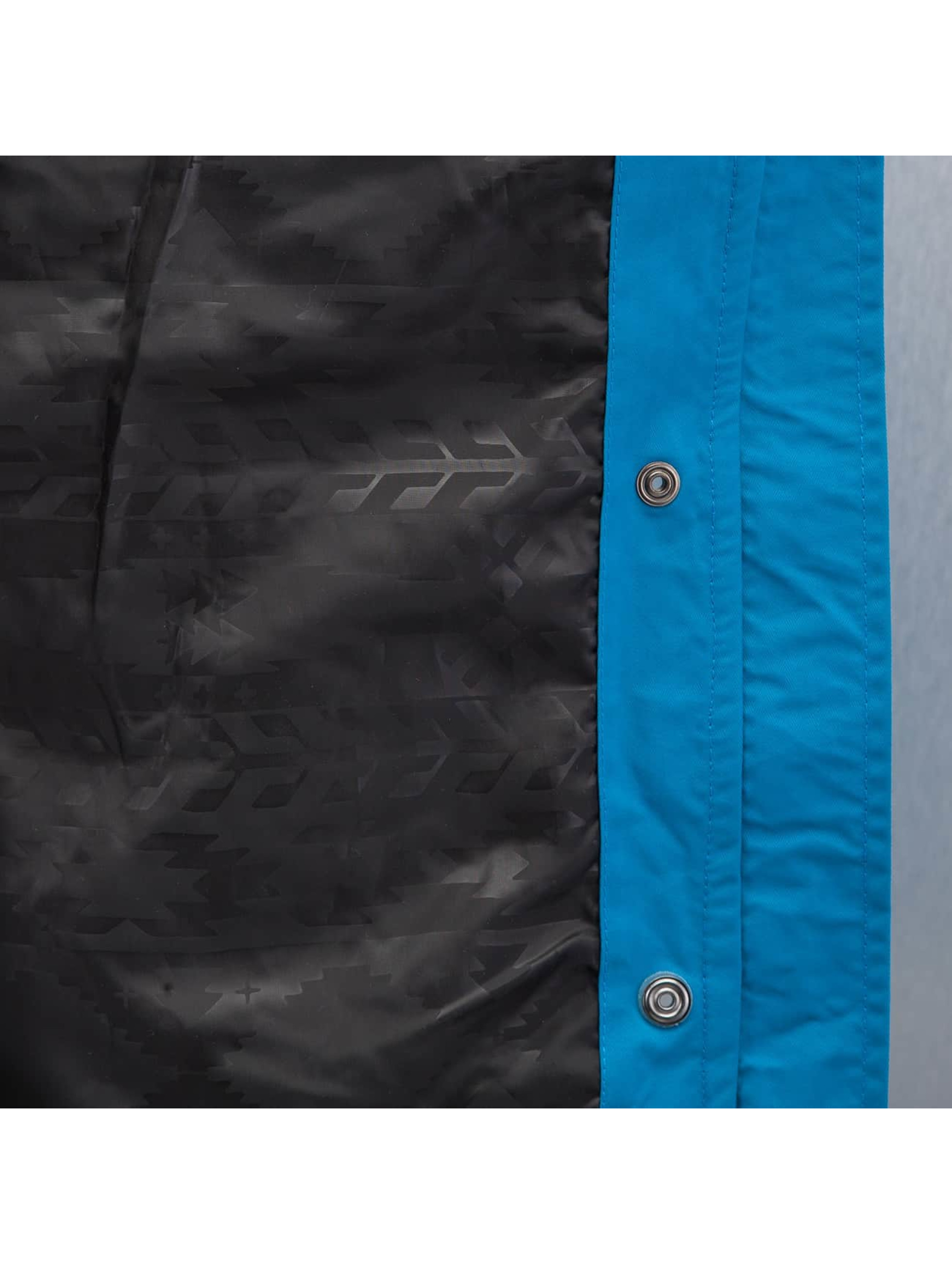 Alife & Kickin Übergangsjacke Valery blau