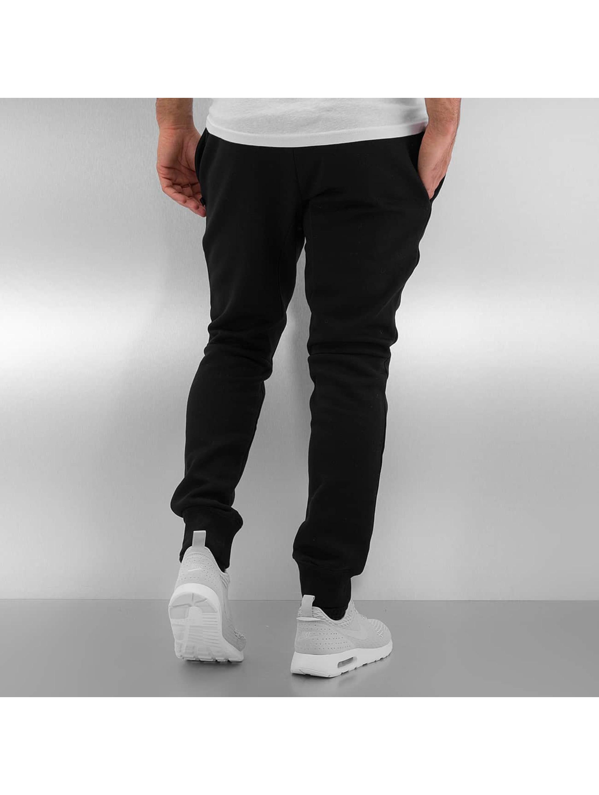 Alpha Industries Спортивные брюки X-Fit Loose черный