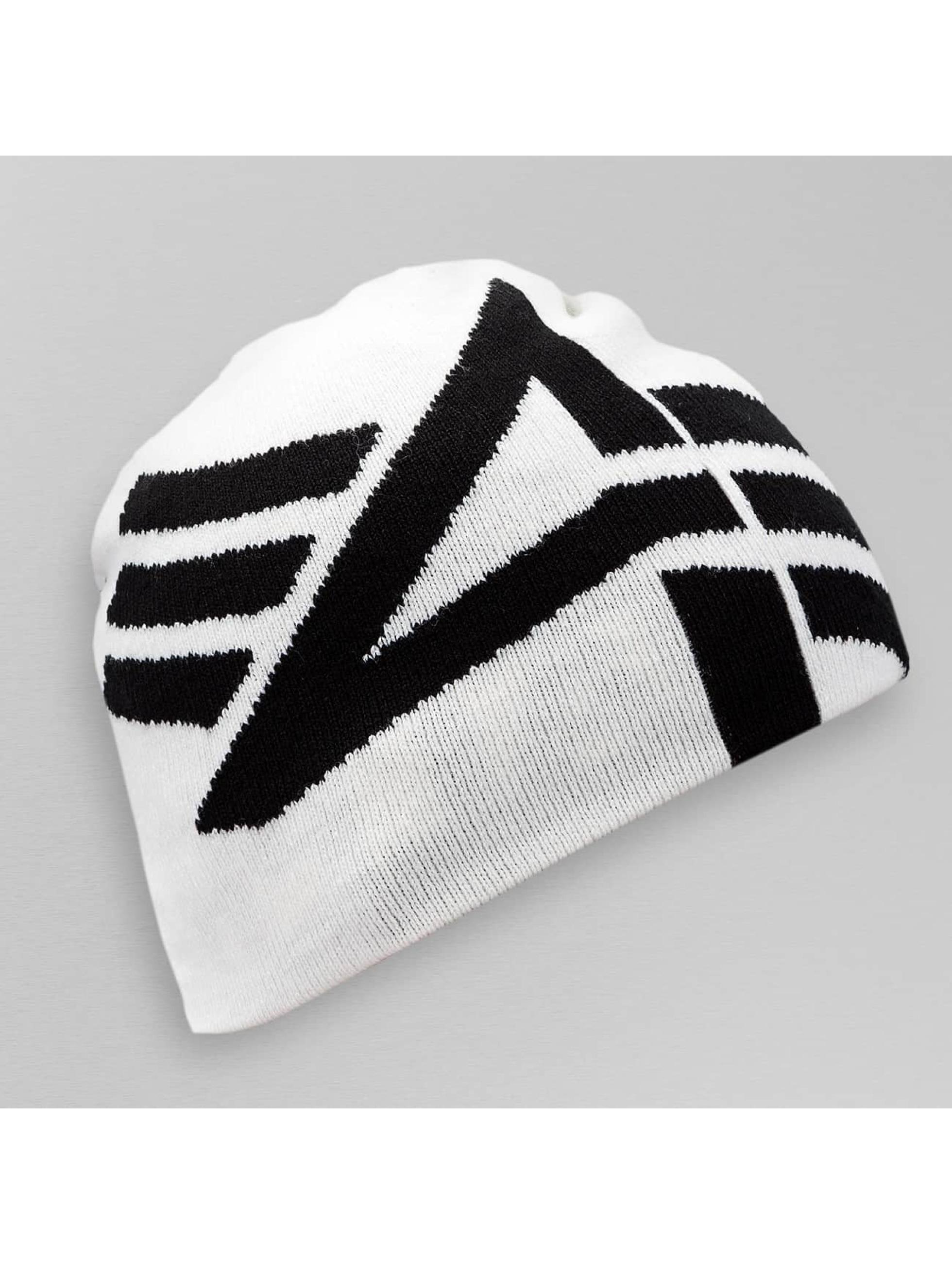 Alpha Industries шляпа Reversible II черный
