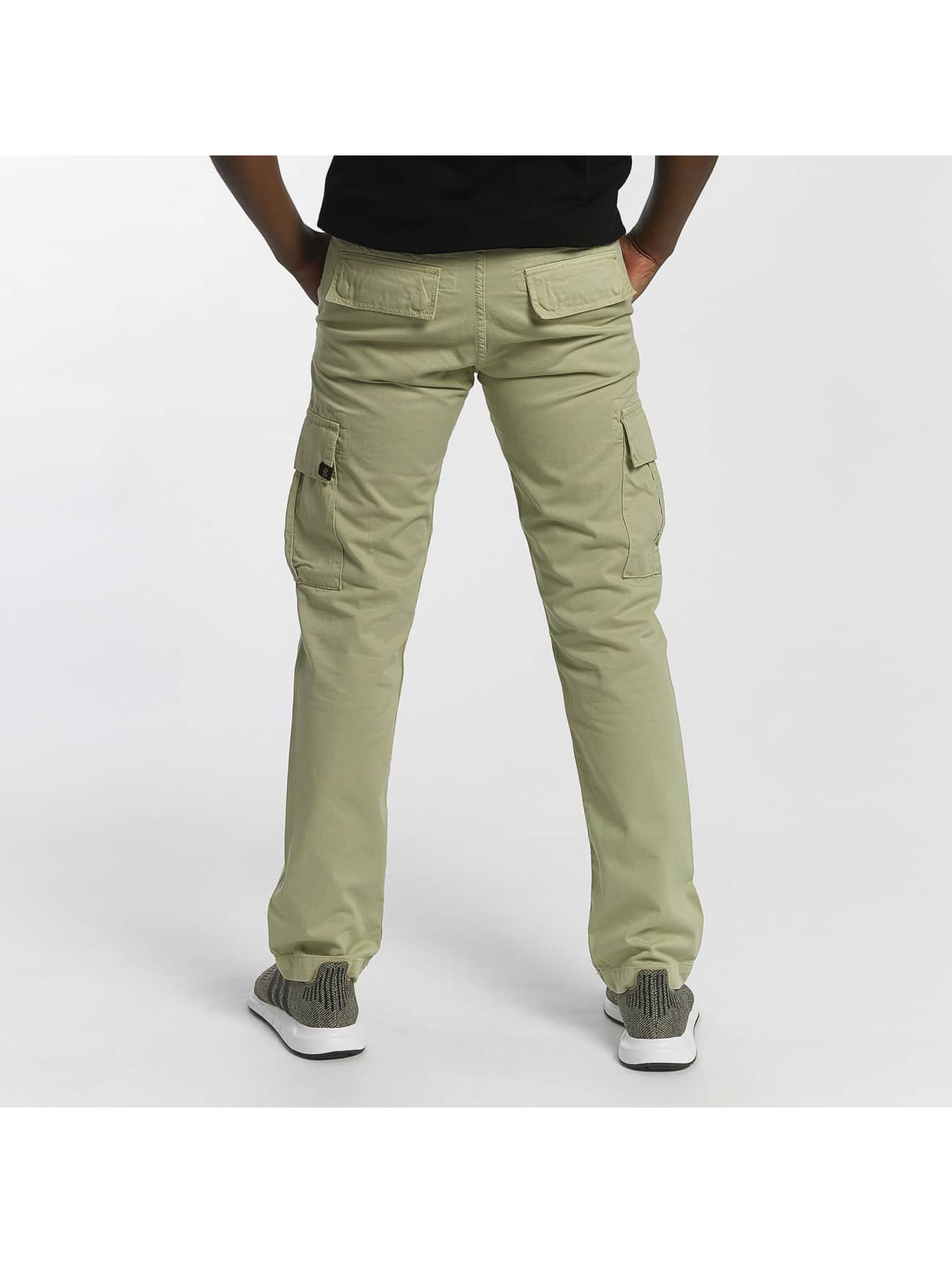 Alpha Industries Cargo Agent brown
