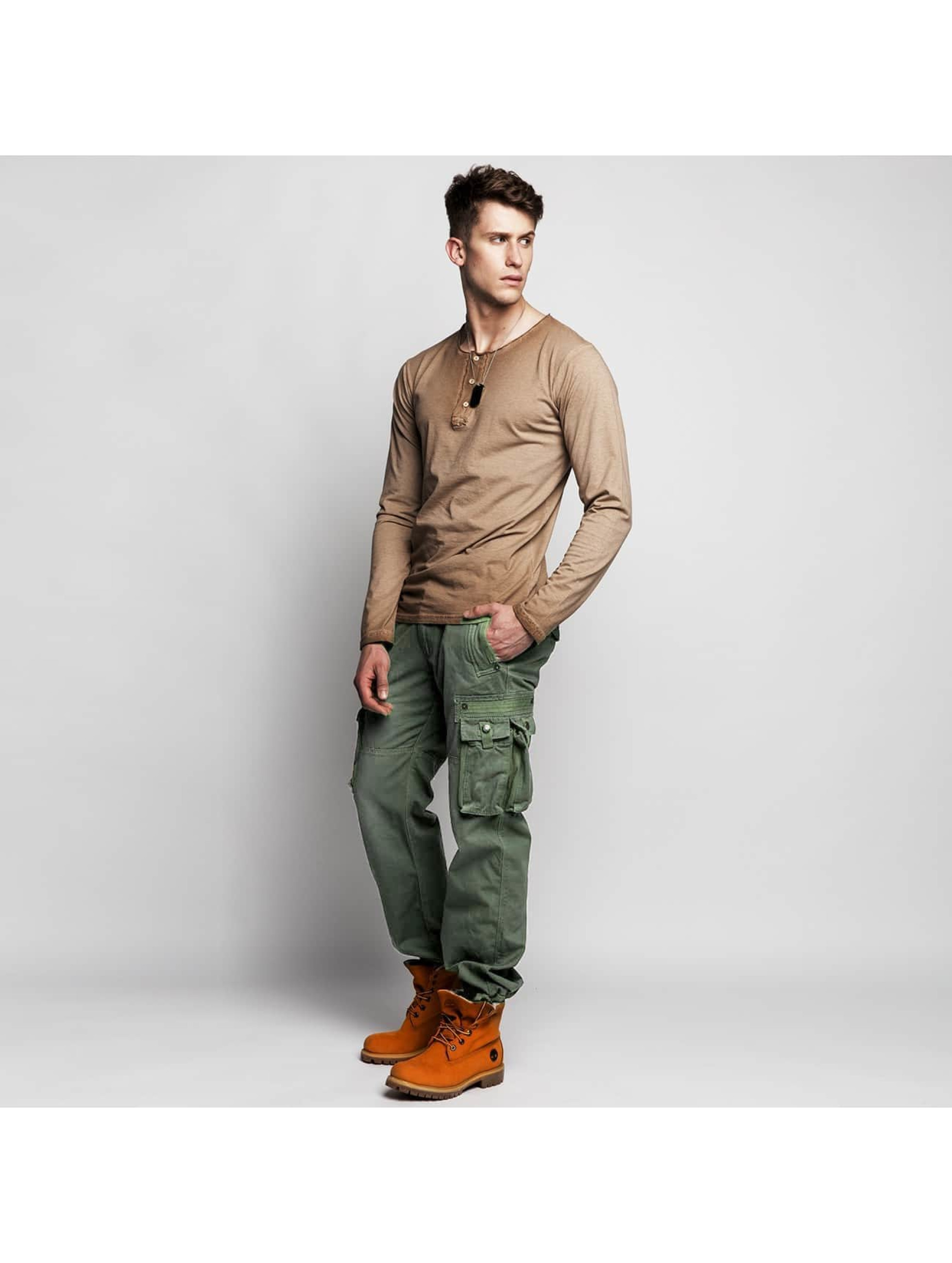 Alpha Industries Cargobroek Tough olijfgroen