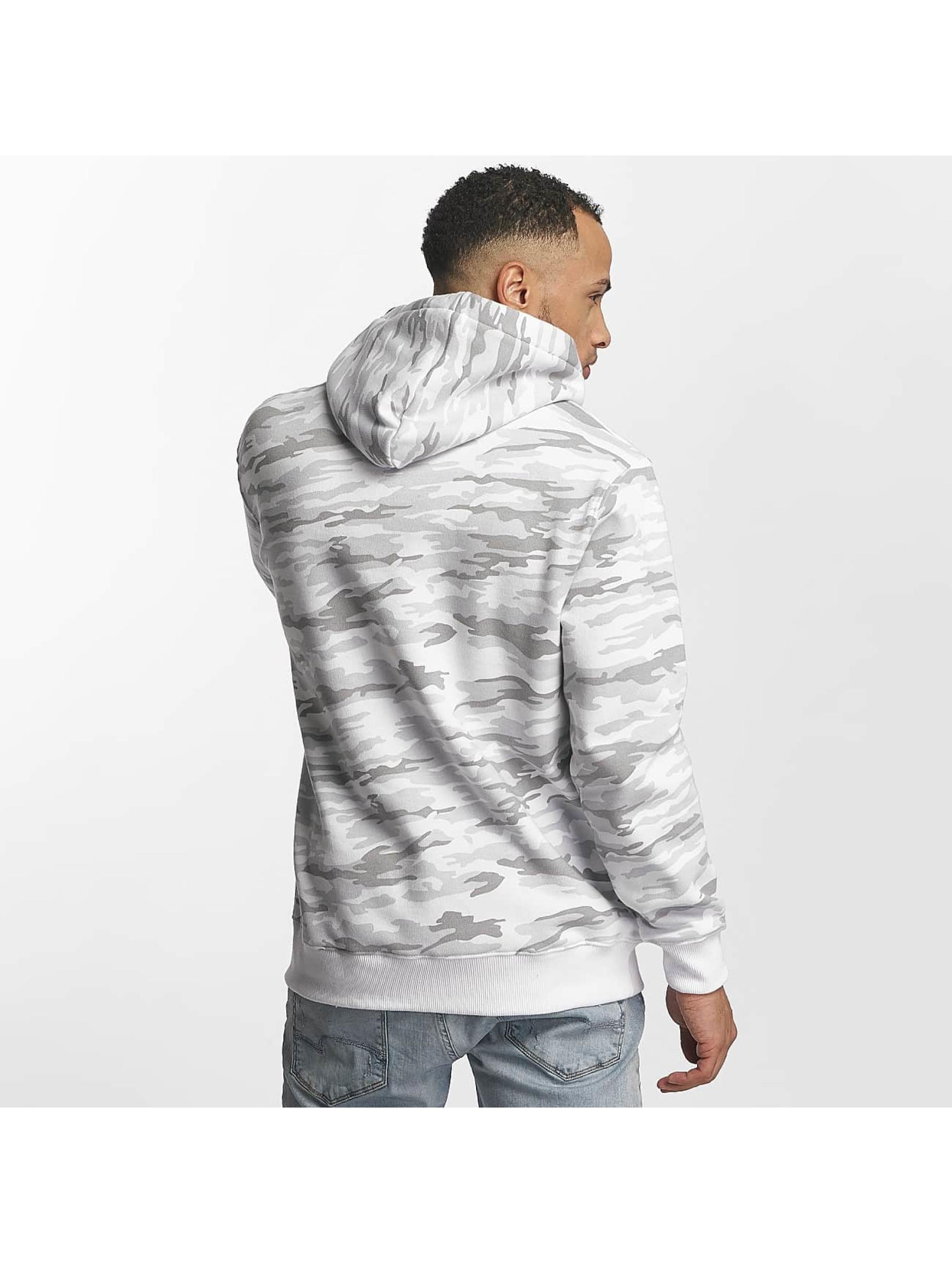 Alpha Industries Hoodie Foam Print camouflage