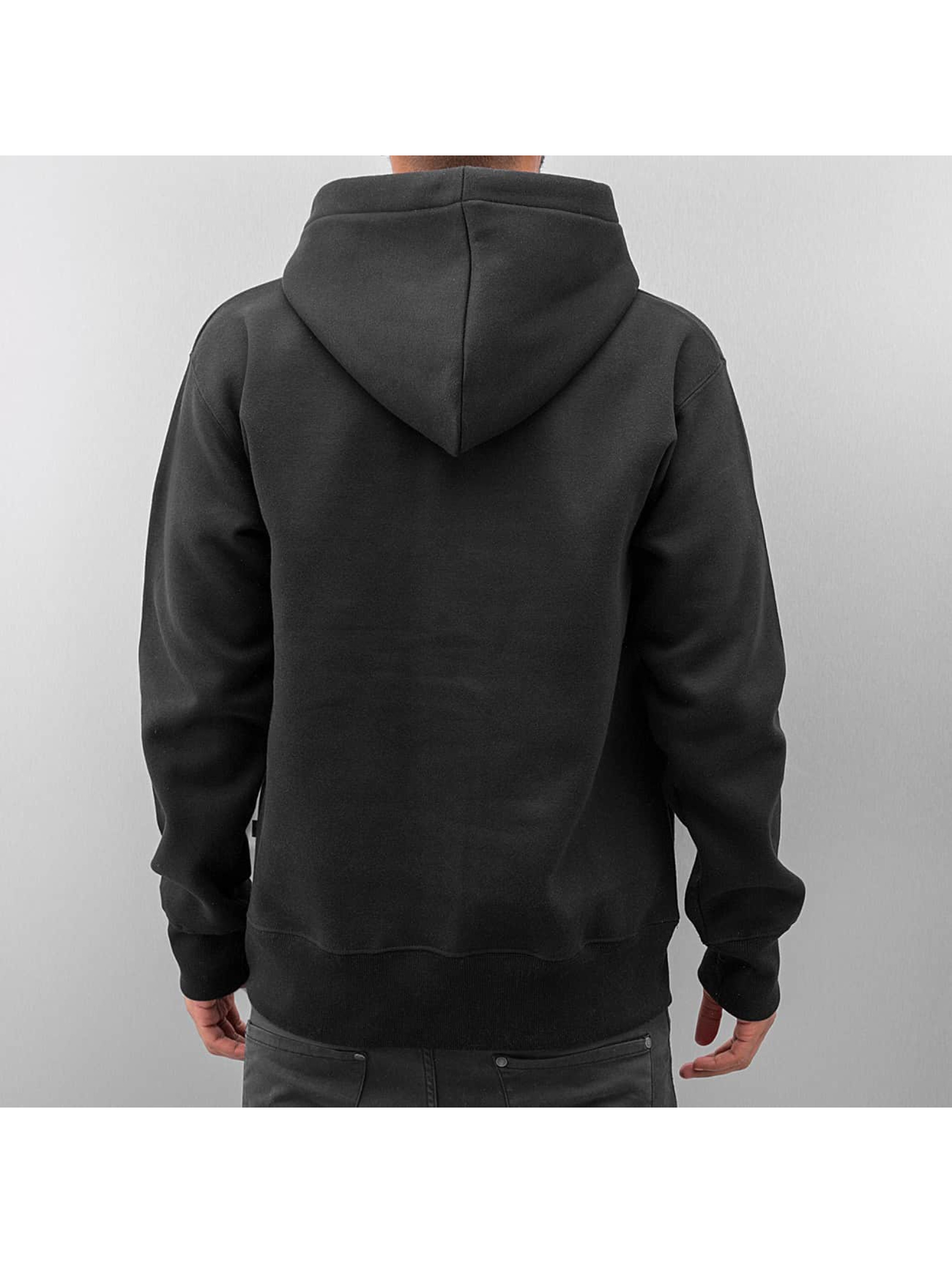 Alpha Industries Hoody Big A Classic zwart