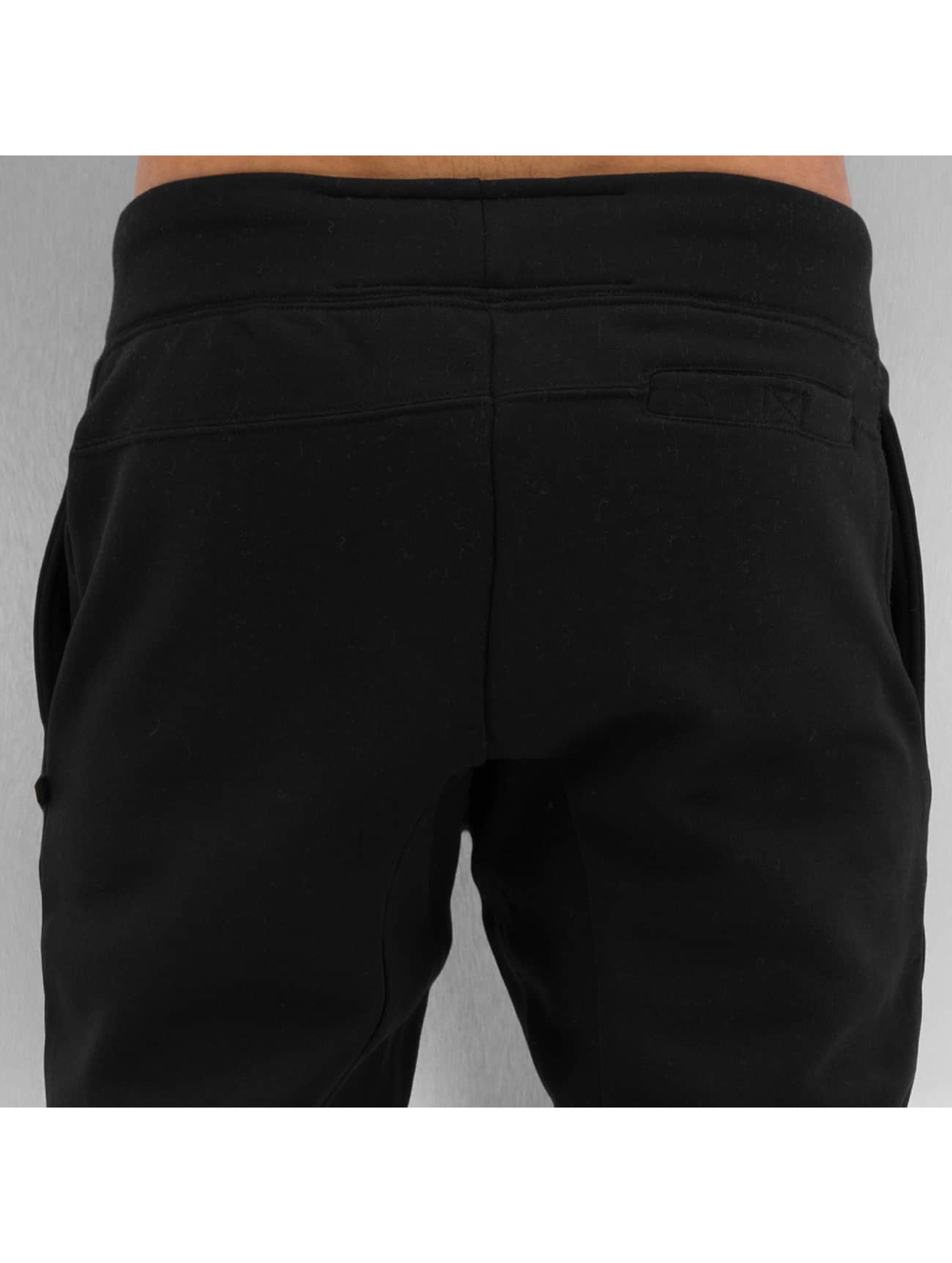 Alpha Industries joggingbroek X-Fit Loose zwart