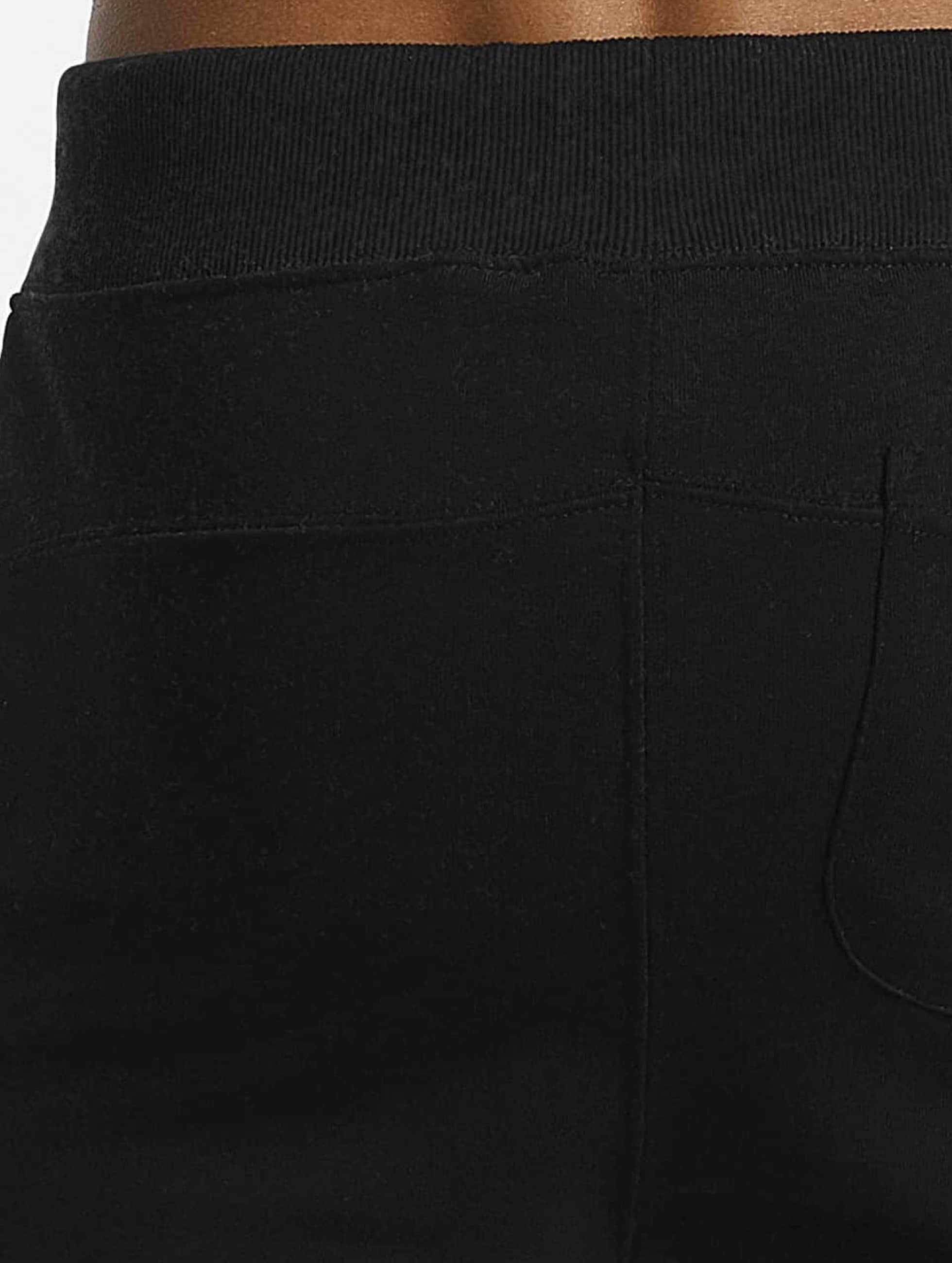 Alpha Industries Joggingbyxor X-Fit svart