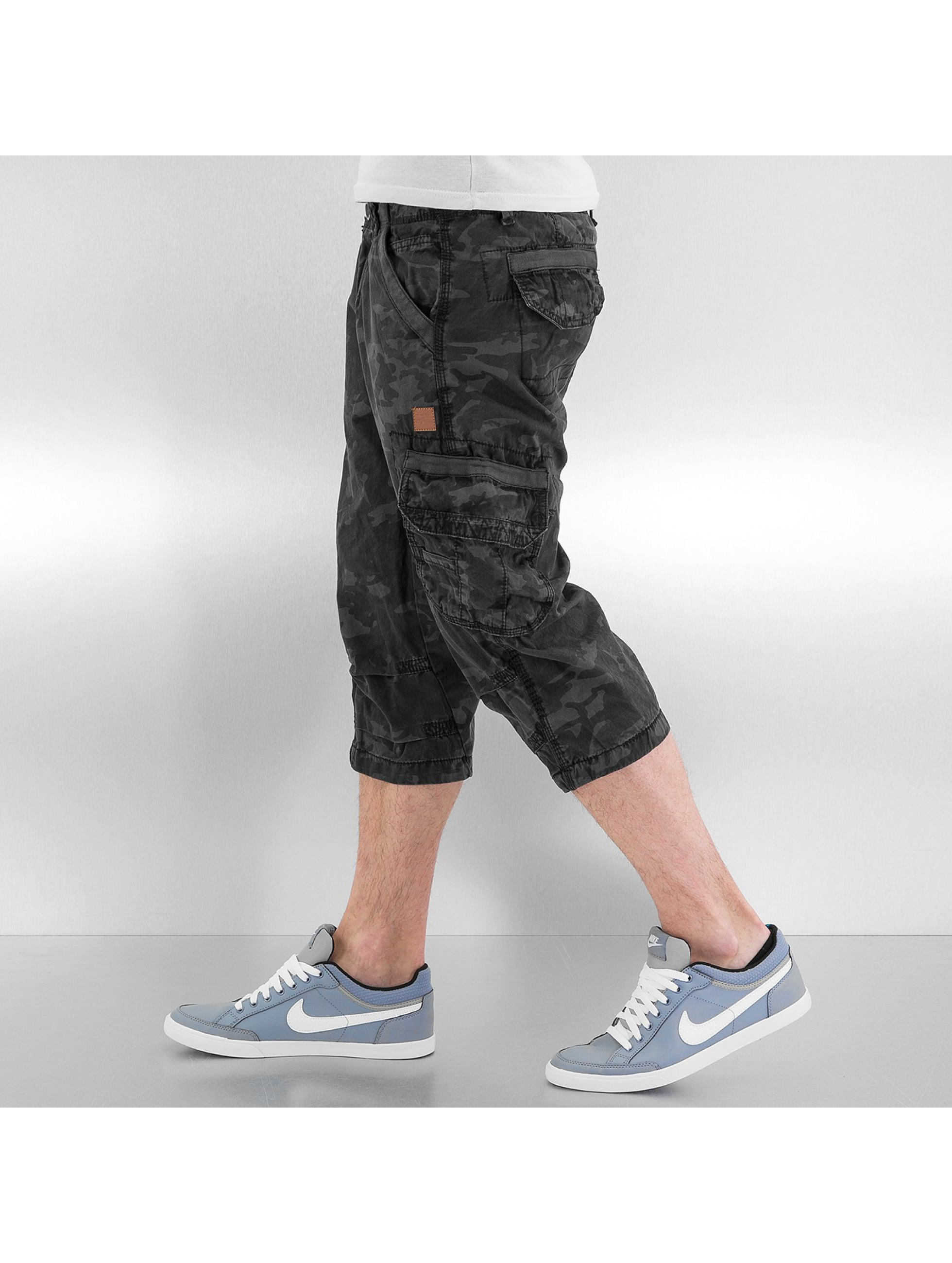 Alpha Industries shorts Imperial 3/4 zwart