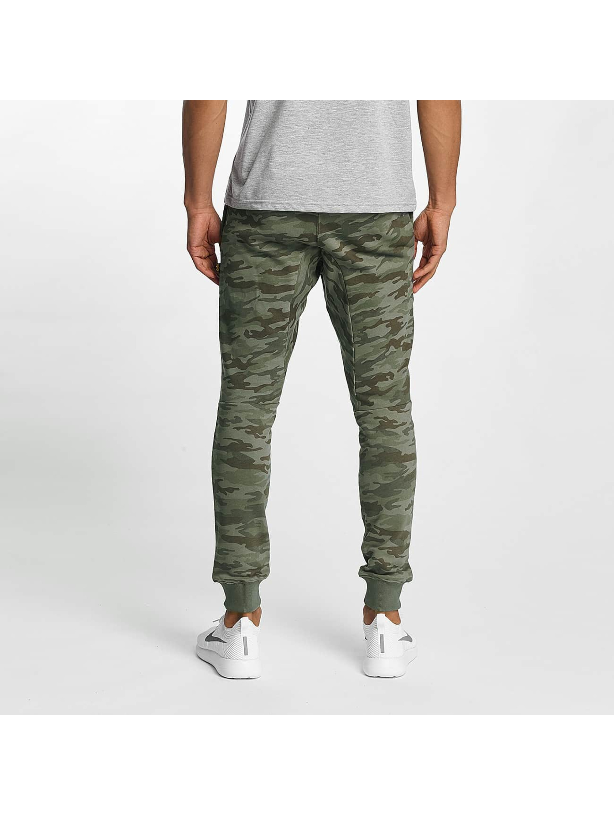 Alpha Industries Verryttelyhousut X-Fit Loose camouflage