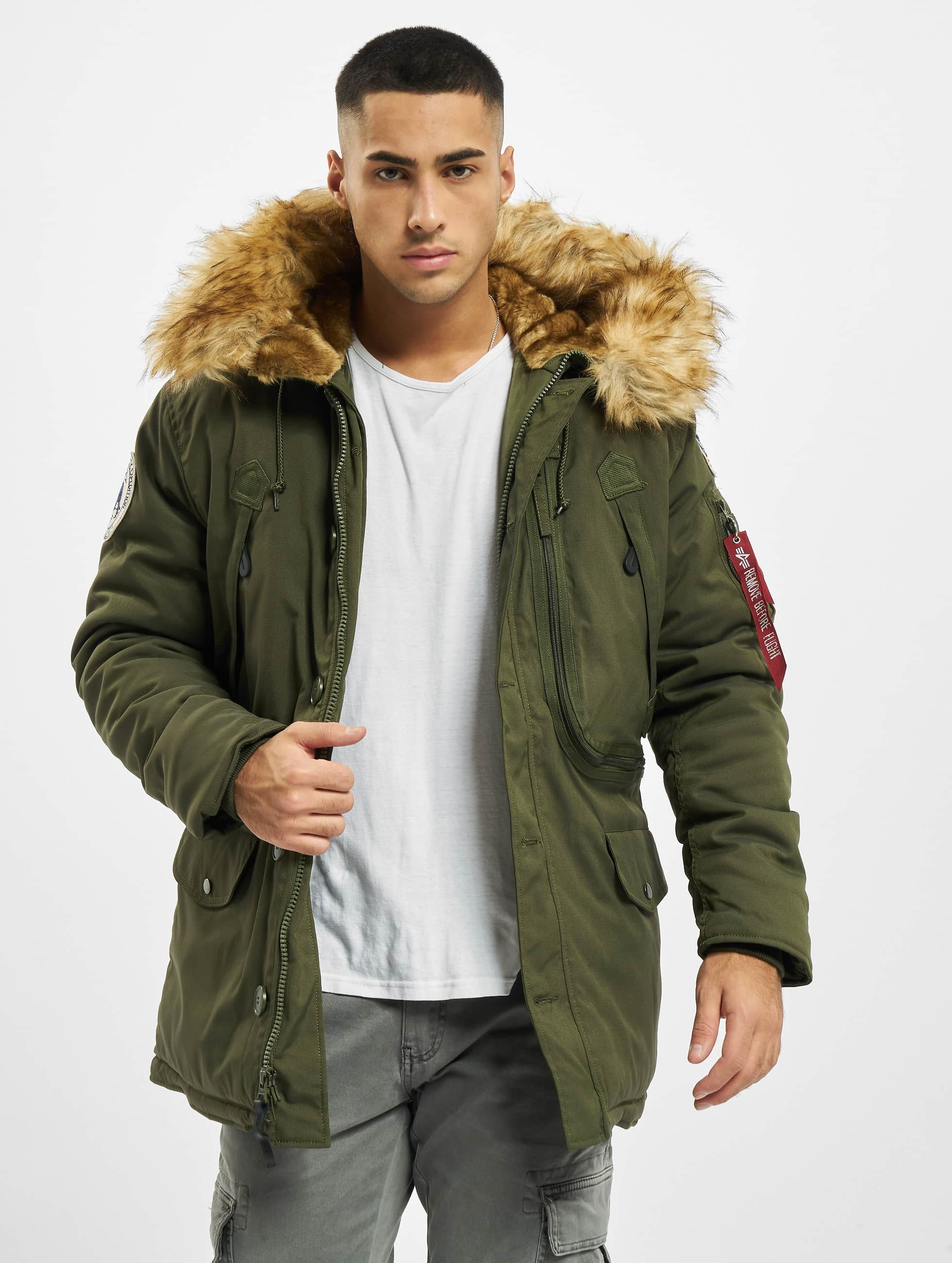 What Is A Parka Jacket