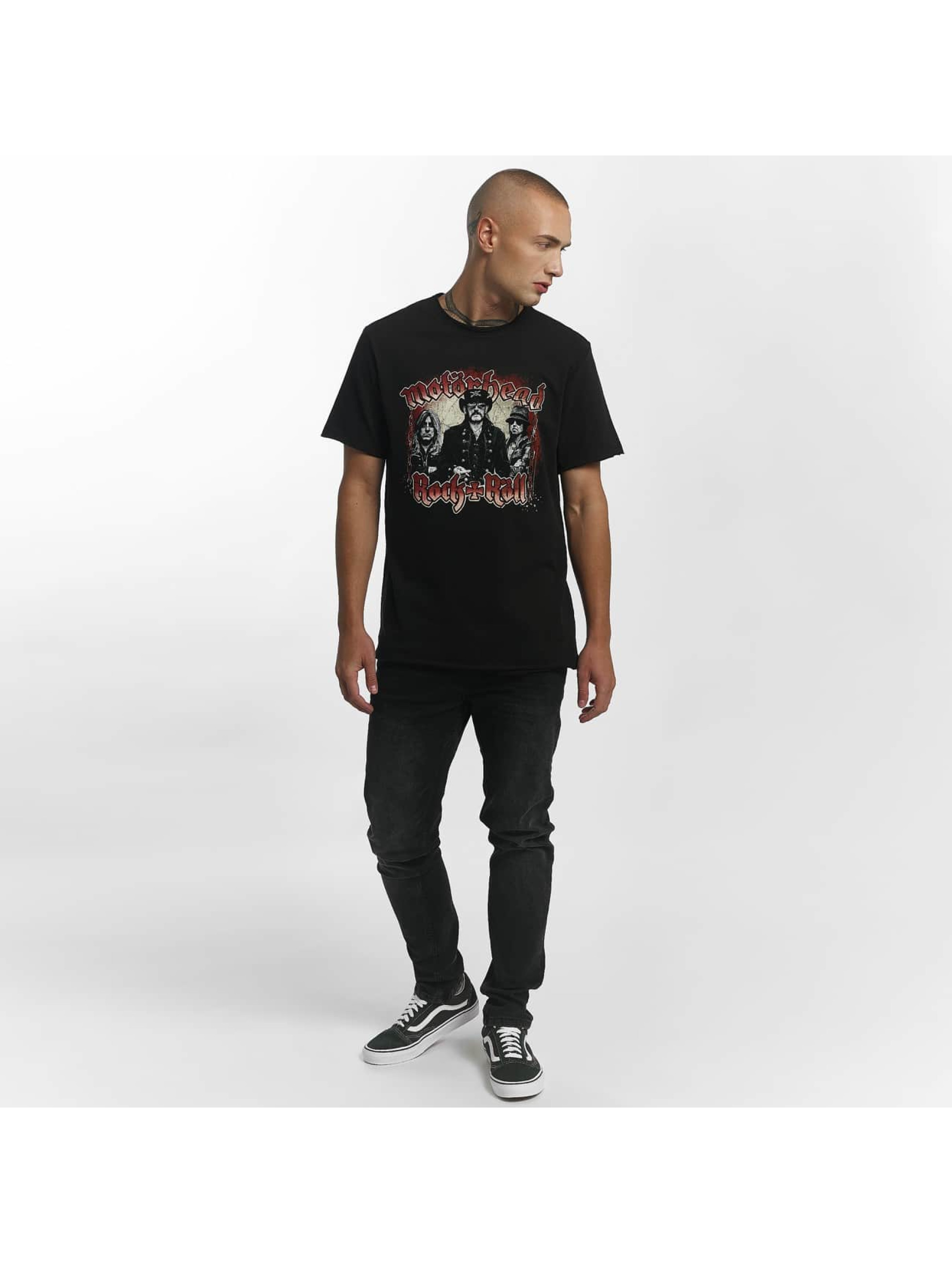 Amplified T-Shirt Motorhead black