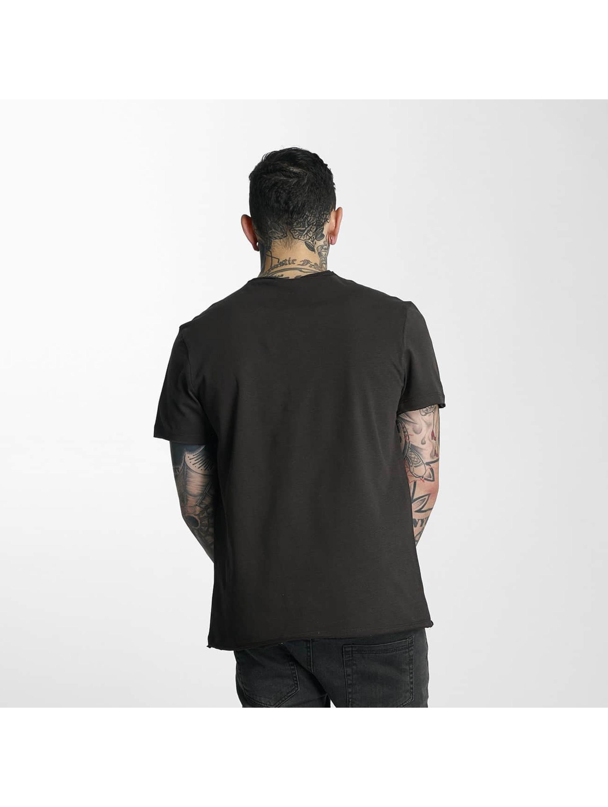 Amplified T-Shirt Guns & Roses Axel Life Profile grau