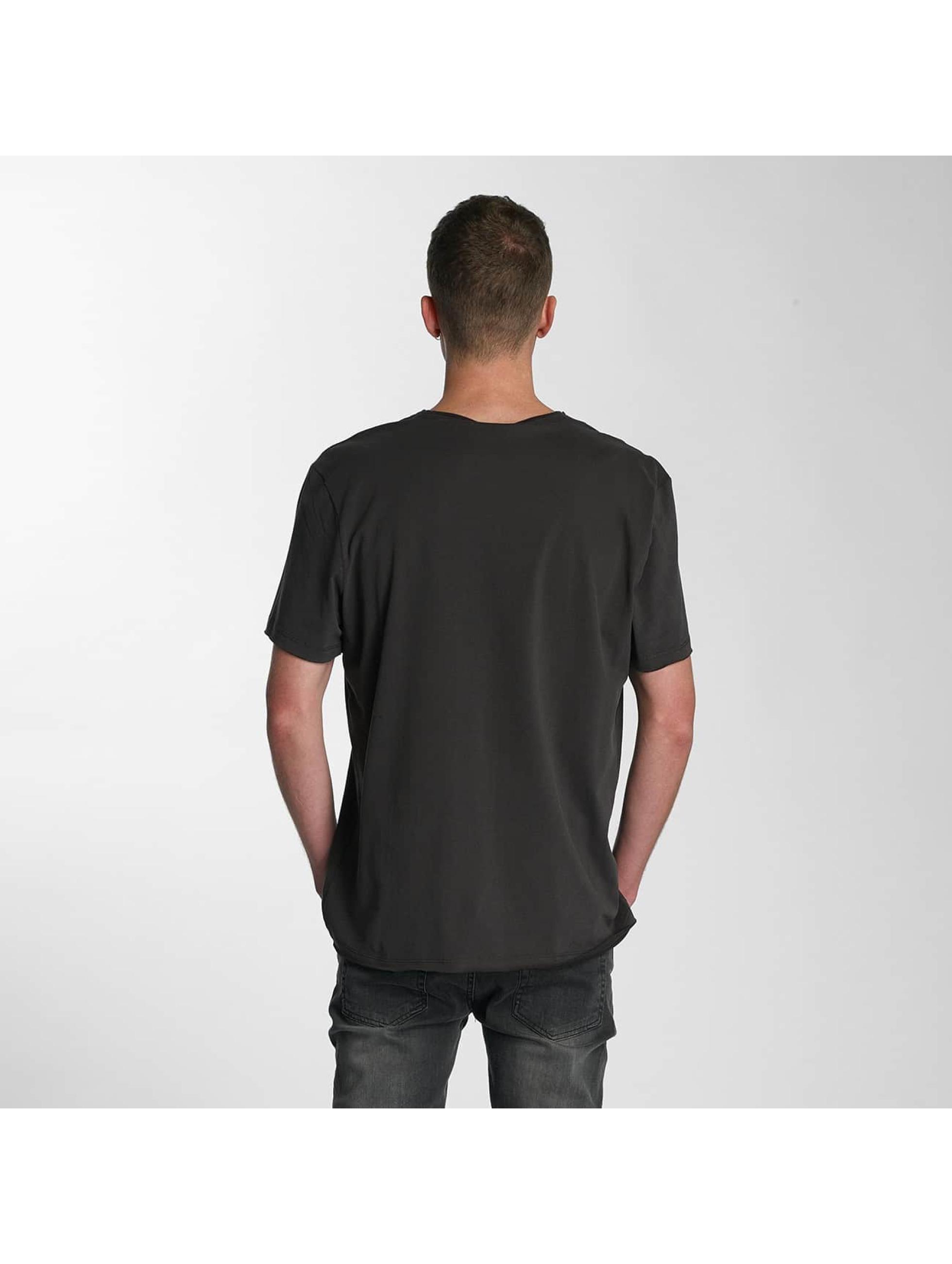 Amplified T-Shirt Guns & Roses LA Paradise City grau