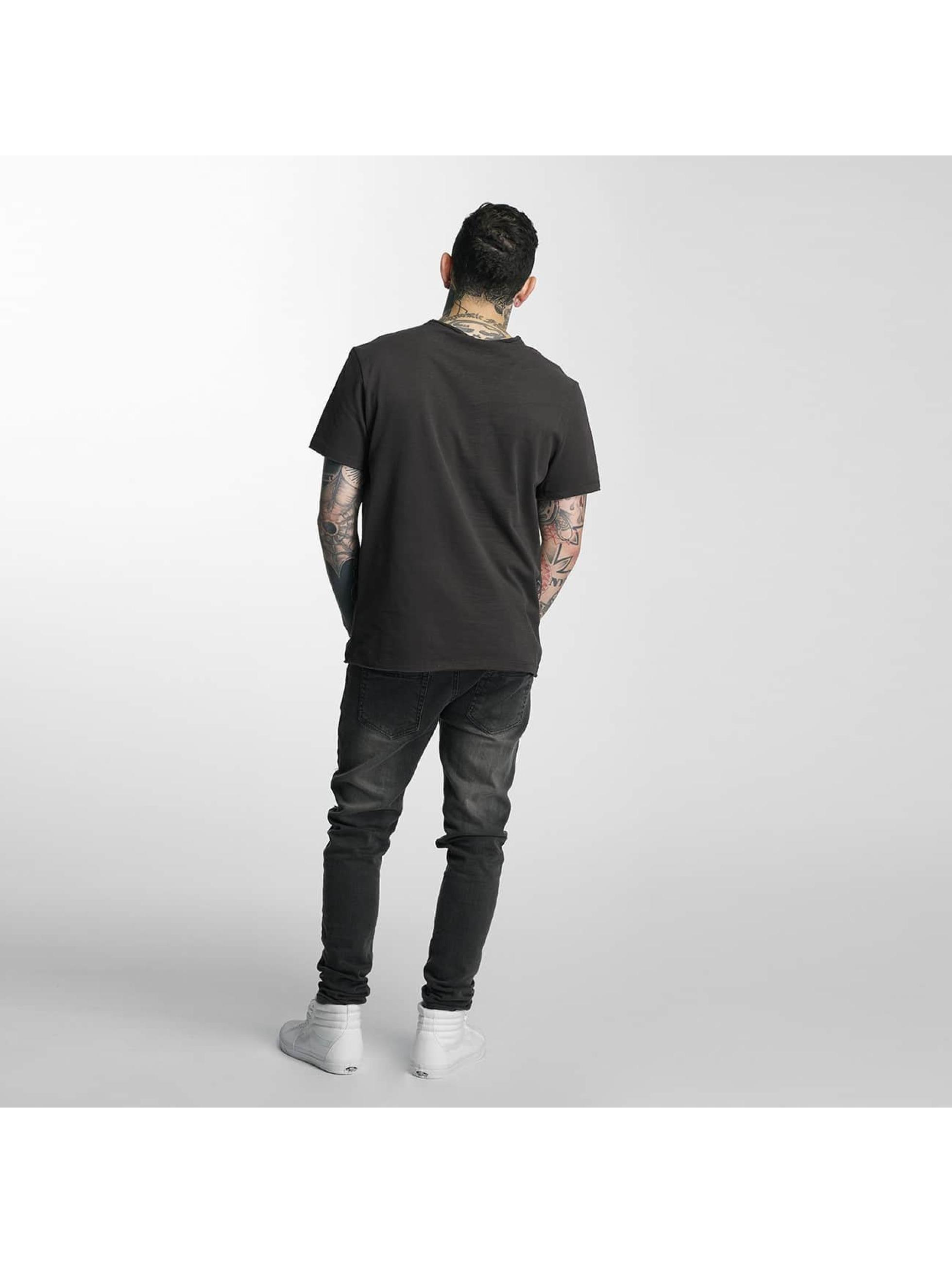 Amplified T-Shirt David Bowie Blackstar grey