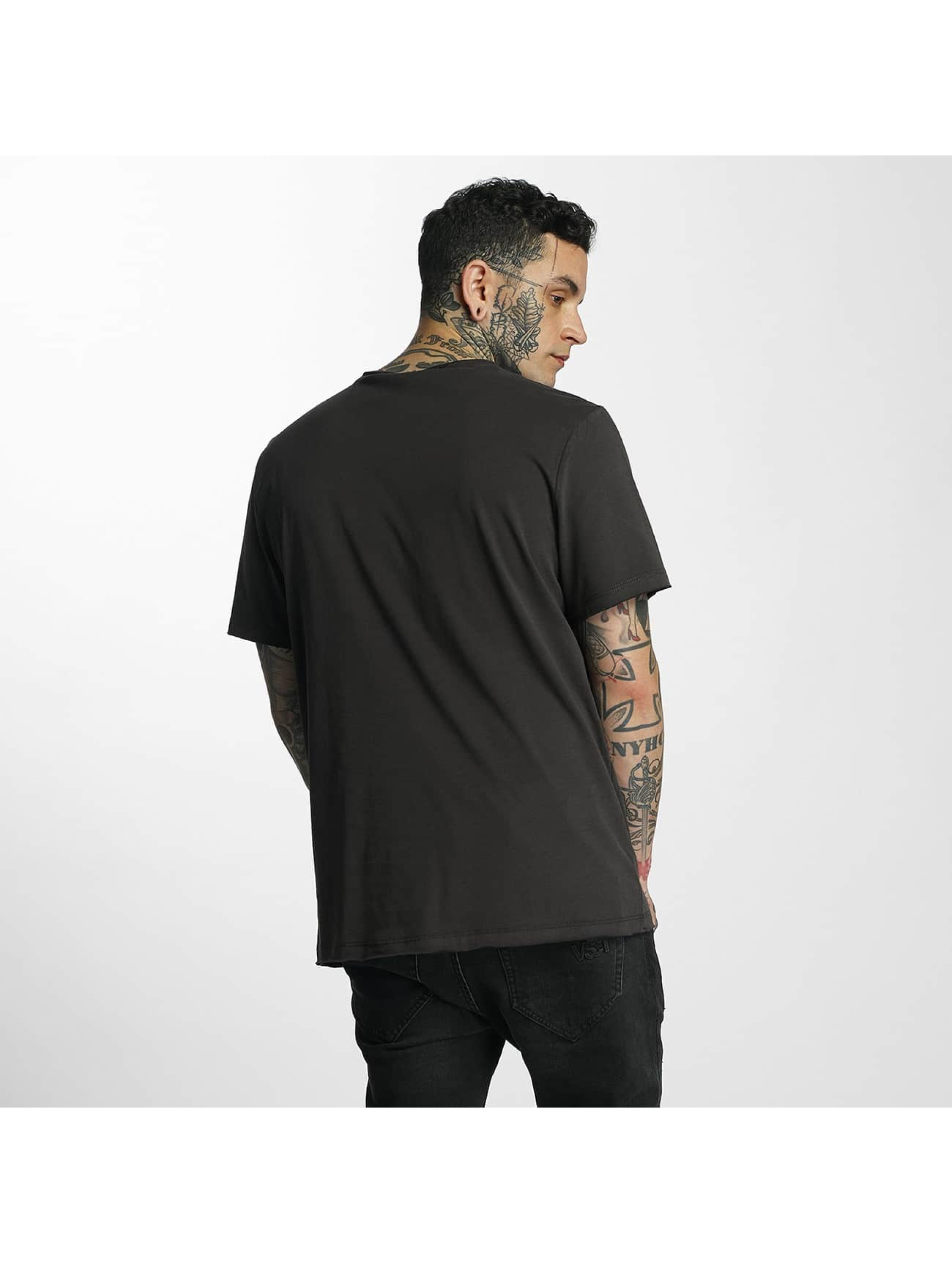 Amplified T-Shirt Slayer Metal Edge grey
