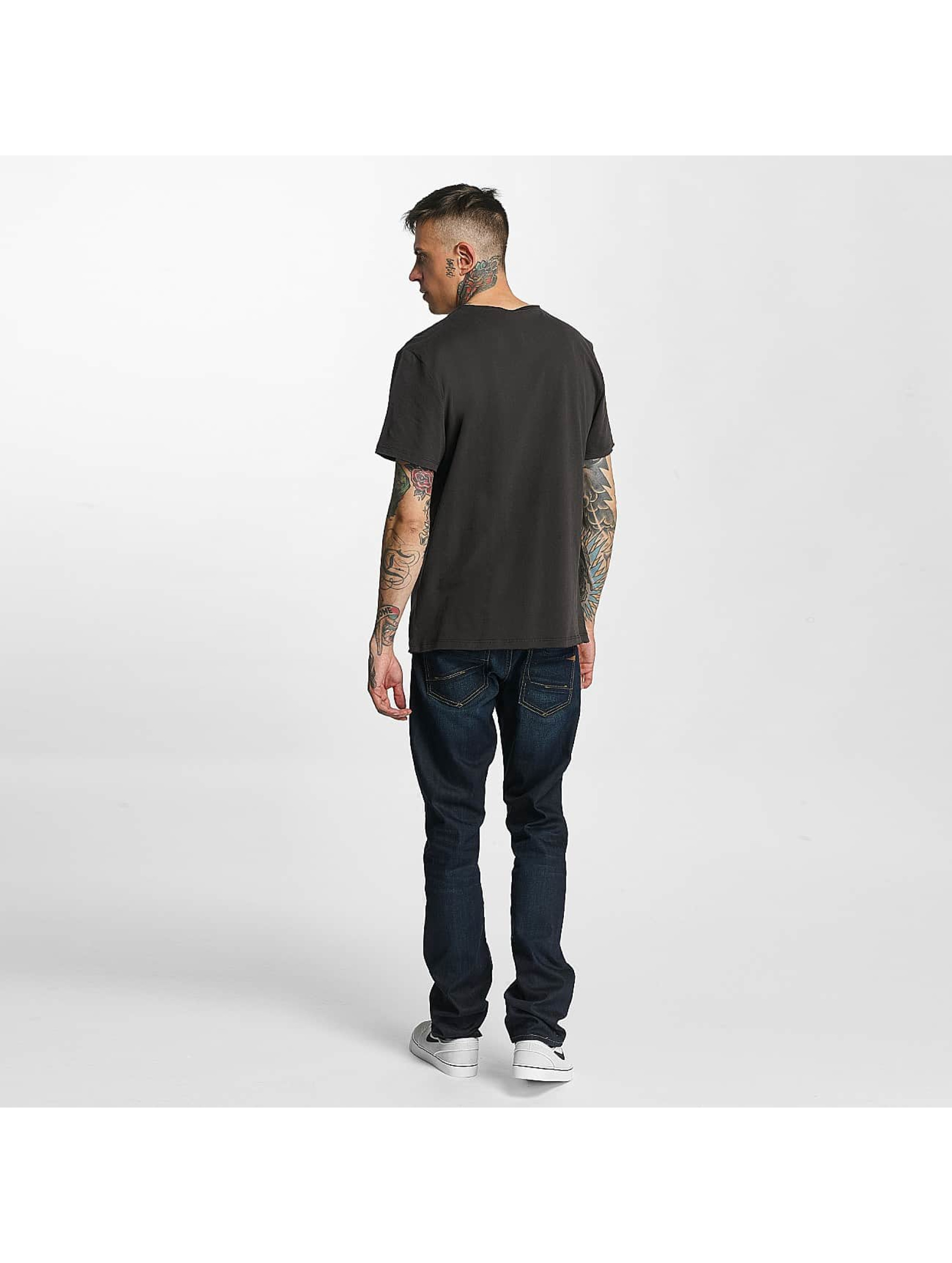 Amplified T-Shirt Run DMC Silhouette grey