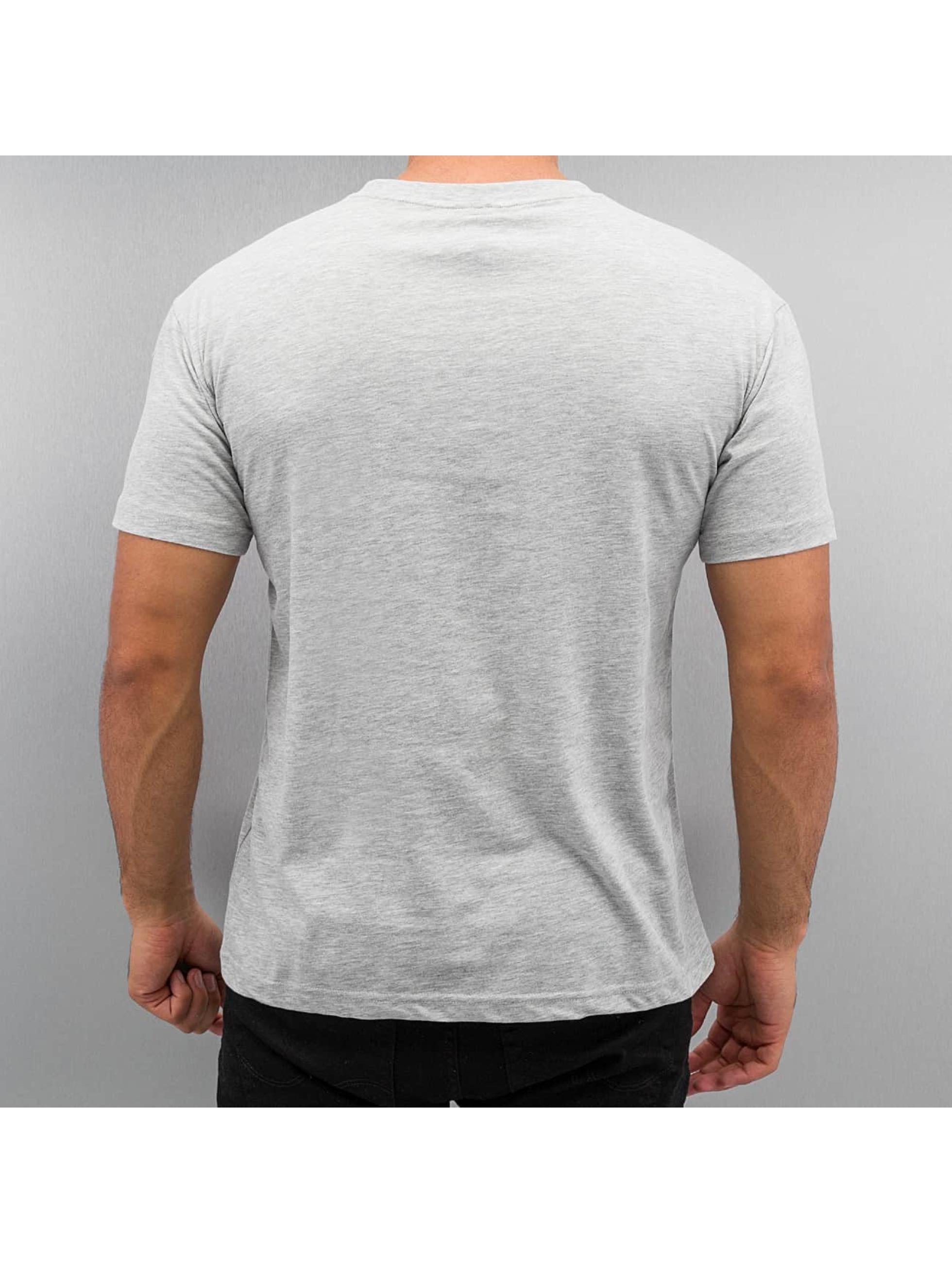 Amplified t-shirt Nas World grijs
