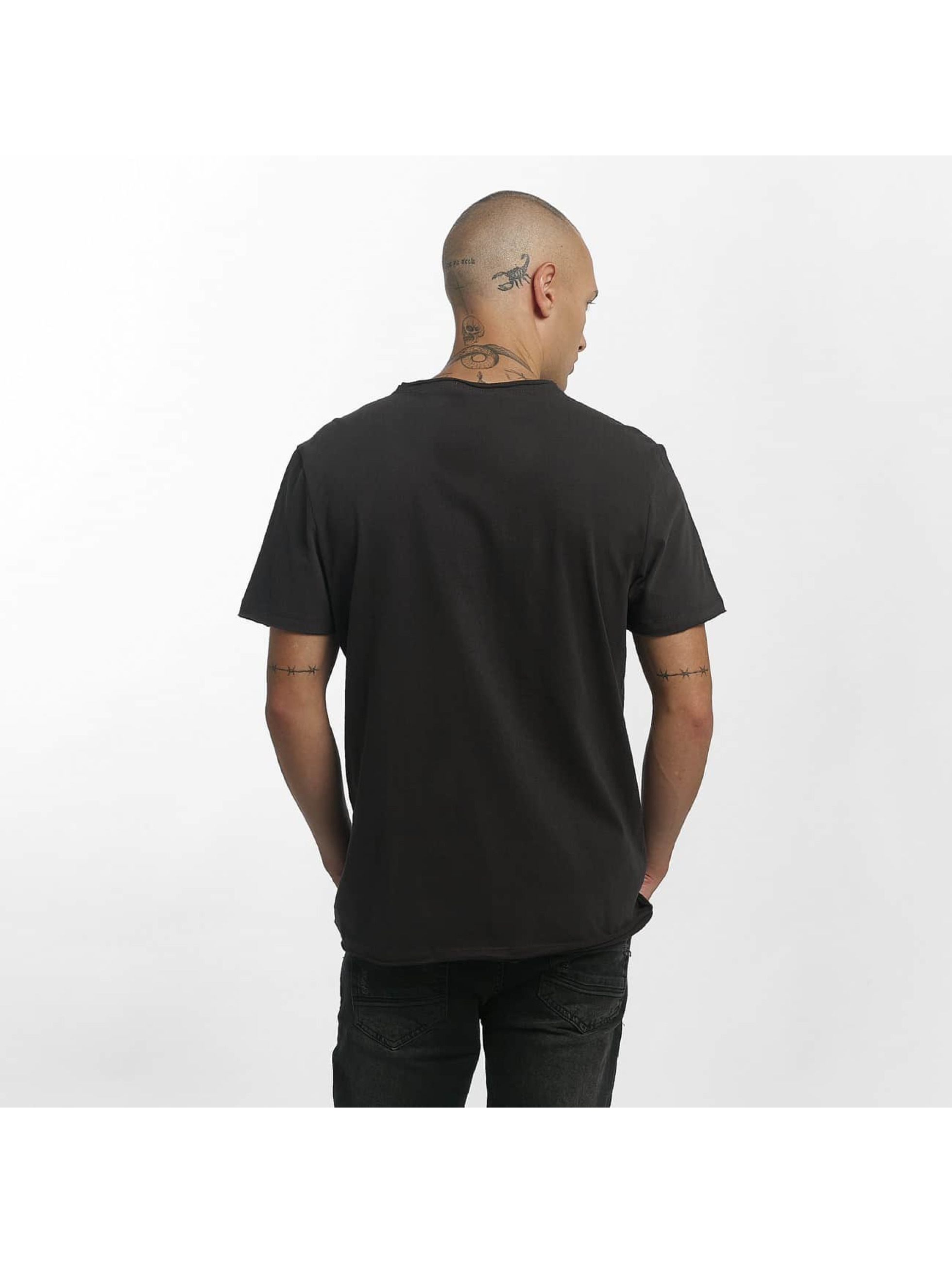 Amplified T-skjorter Nirvana In Utero grå