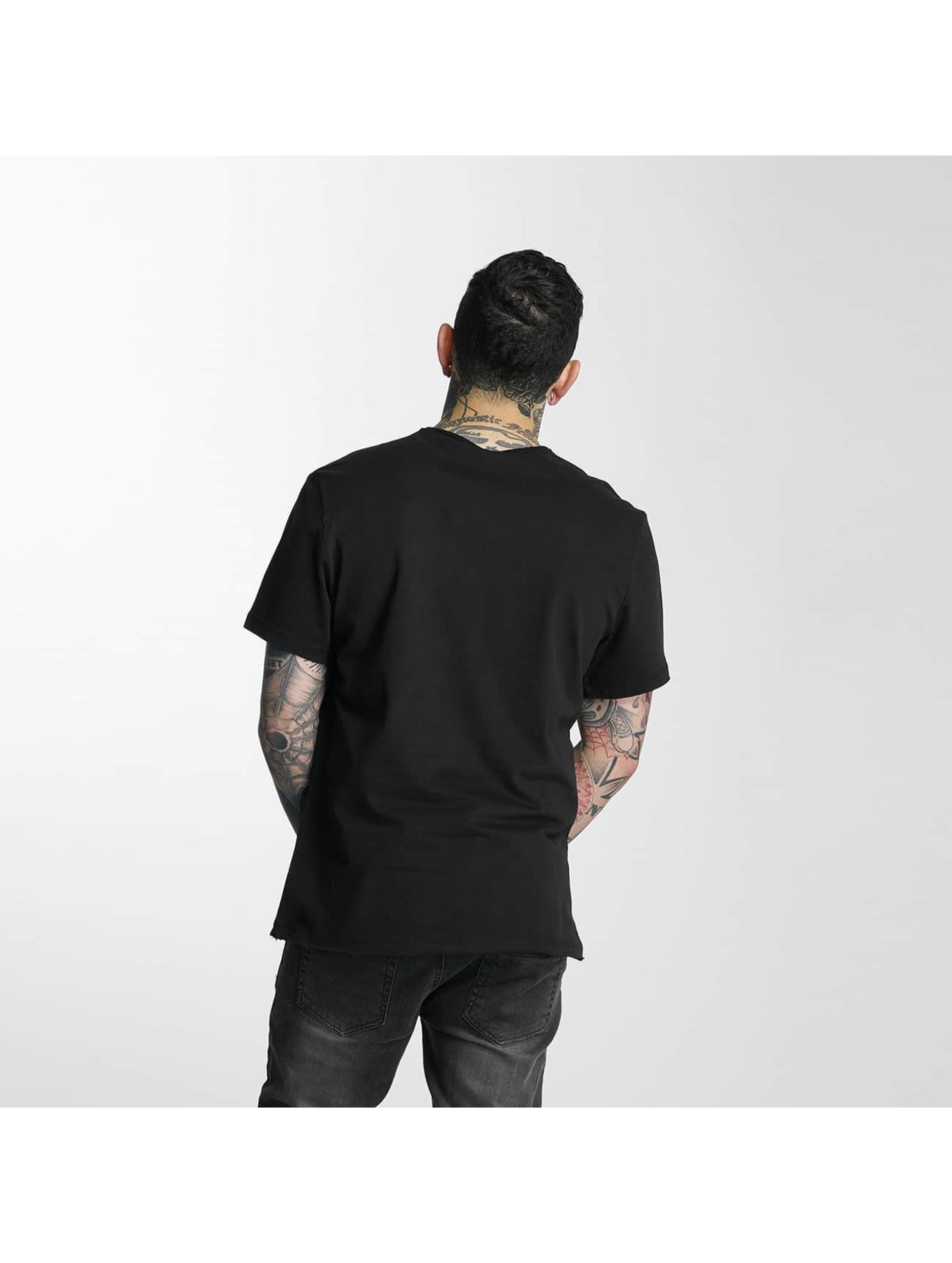Amplified T-skjorter Guns & Roses GNFNRS svart