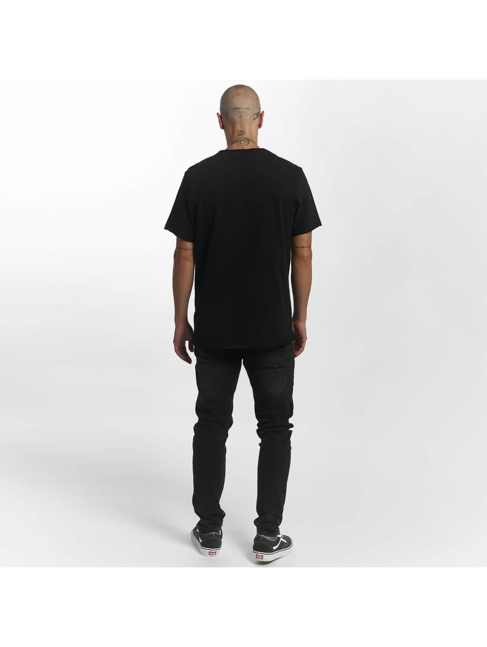 Amplified T-skjorter Motorhead svart
