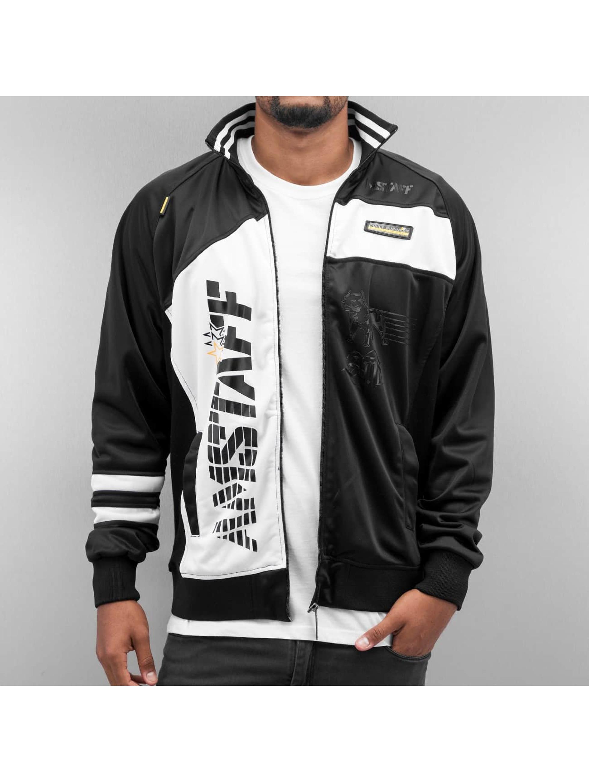 Amstaff Демисезонная куртка Navos черный