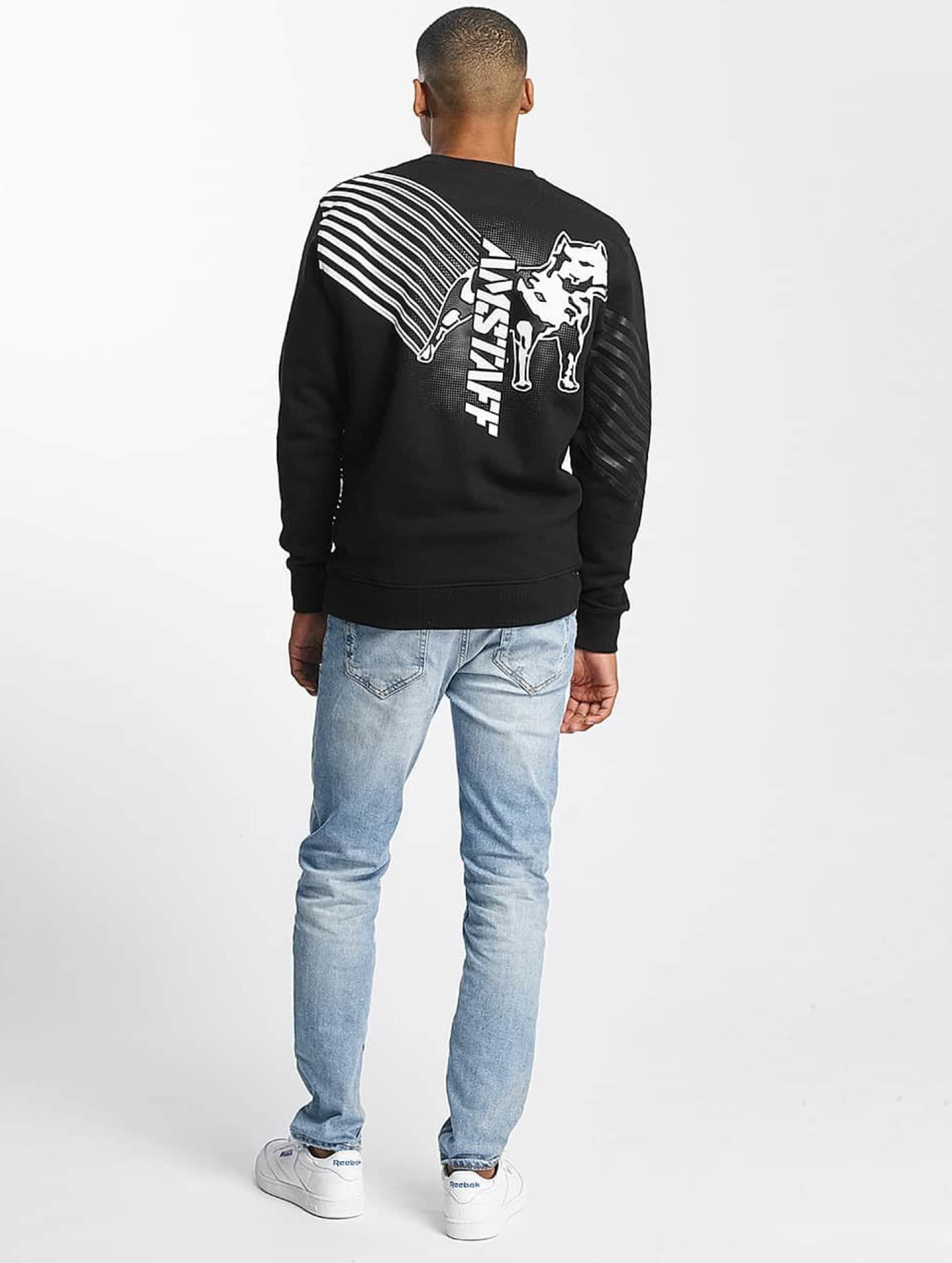 Amstaff Пуловер Irex черный