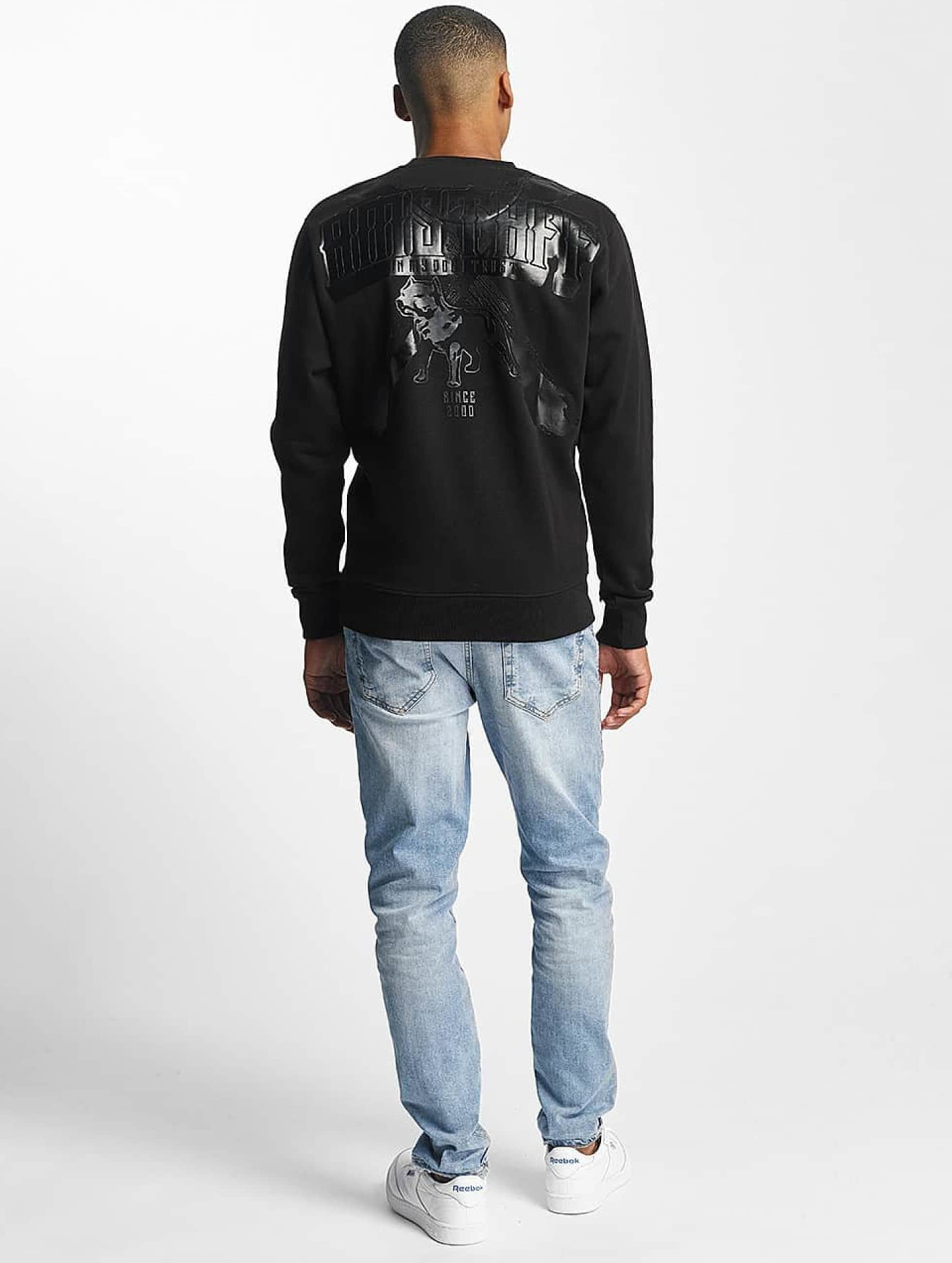 Amstaff Пуловер Casto черный