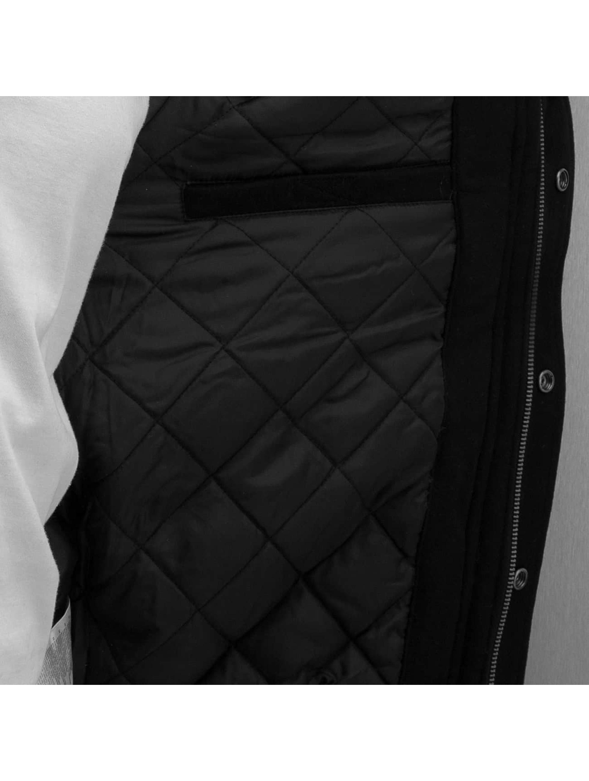 Amstaff Университетская куртка Basto черный