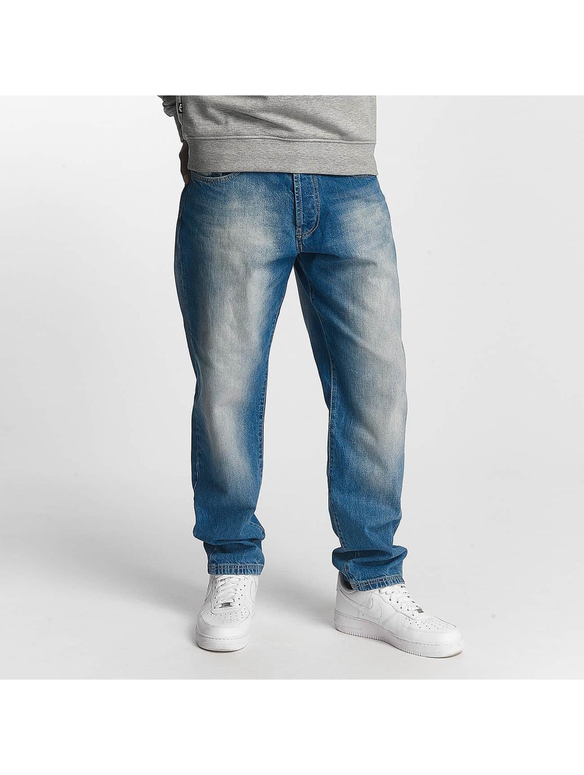 Amstaff Carrot Jeans Gecco niebieski