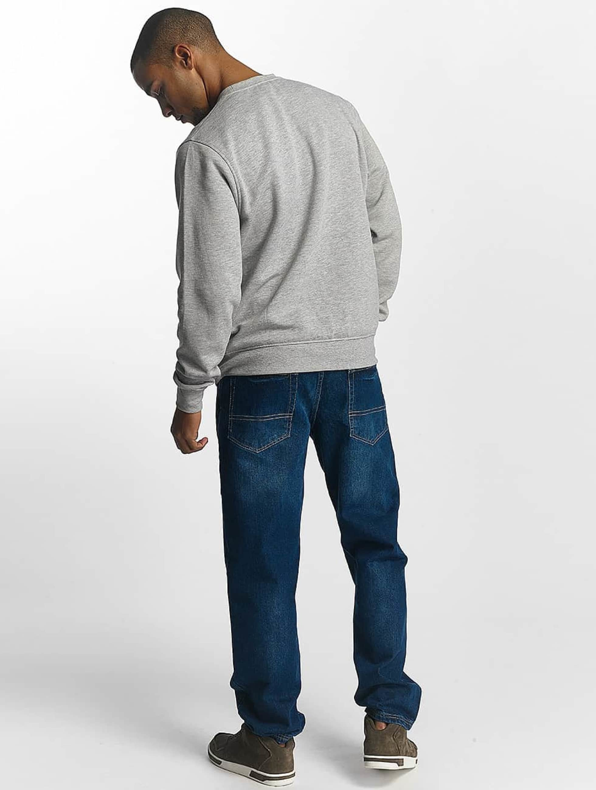 amstaff gecco bleu homme jean large coupe droite amstaff. Black Bedroom Furniture Sets. Home Design Ideas
