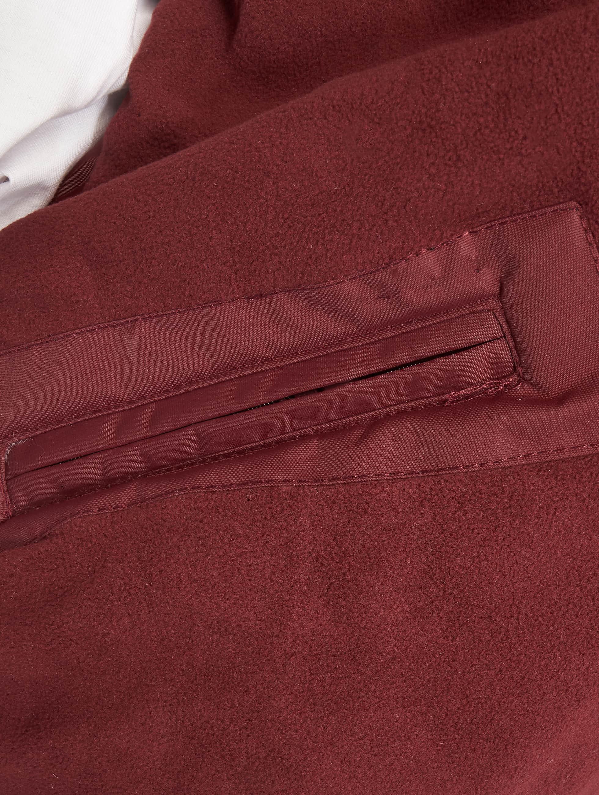 Amstaff Kurtki zimowe Conex czerwony