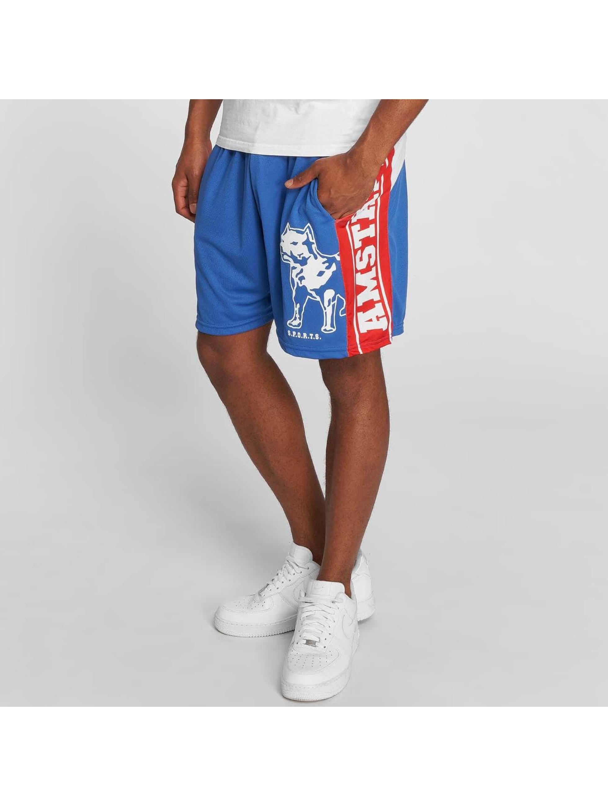 Amstaff Shorts Vengo blau