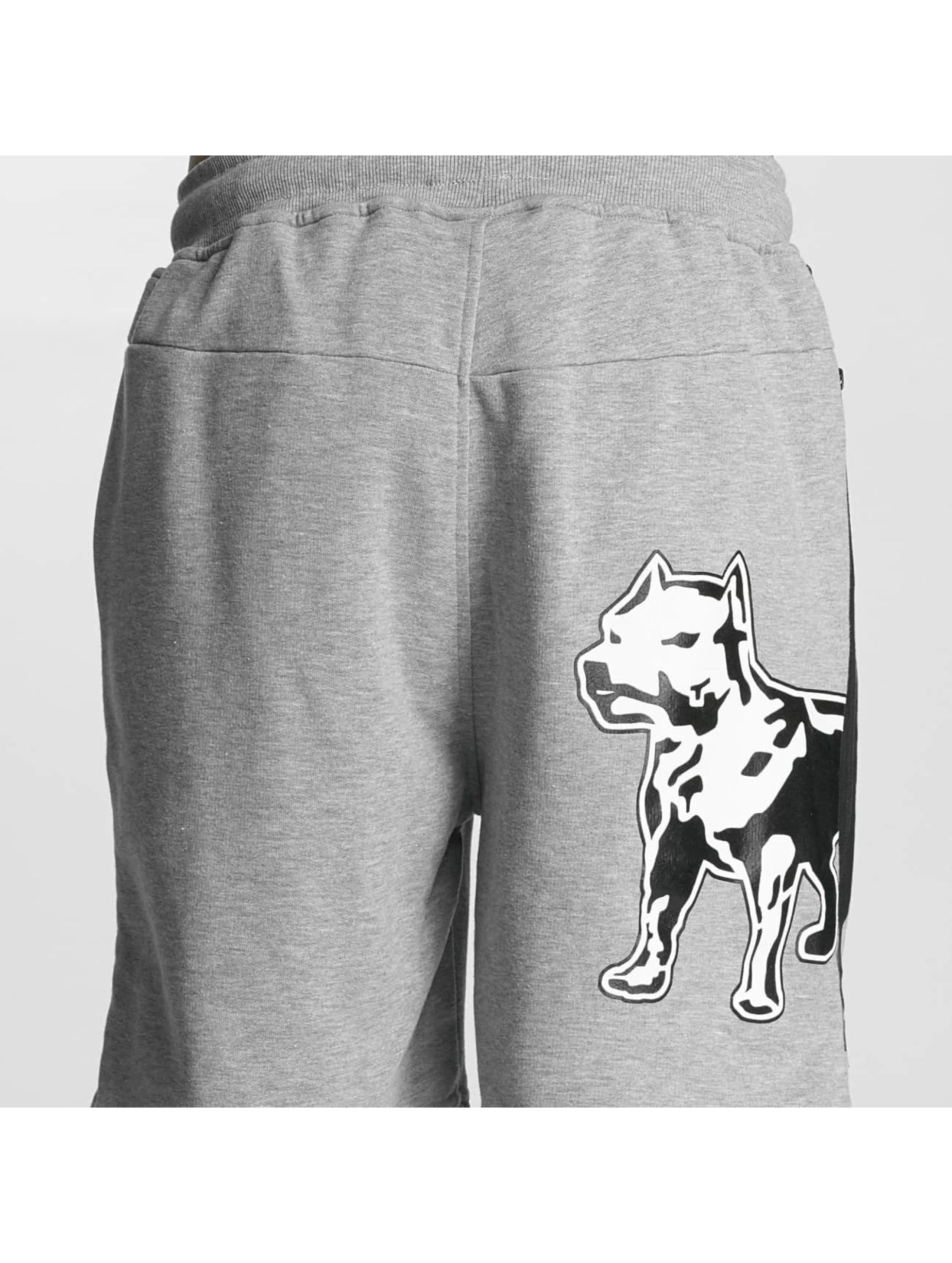 Amstaff Shorts Derron grå