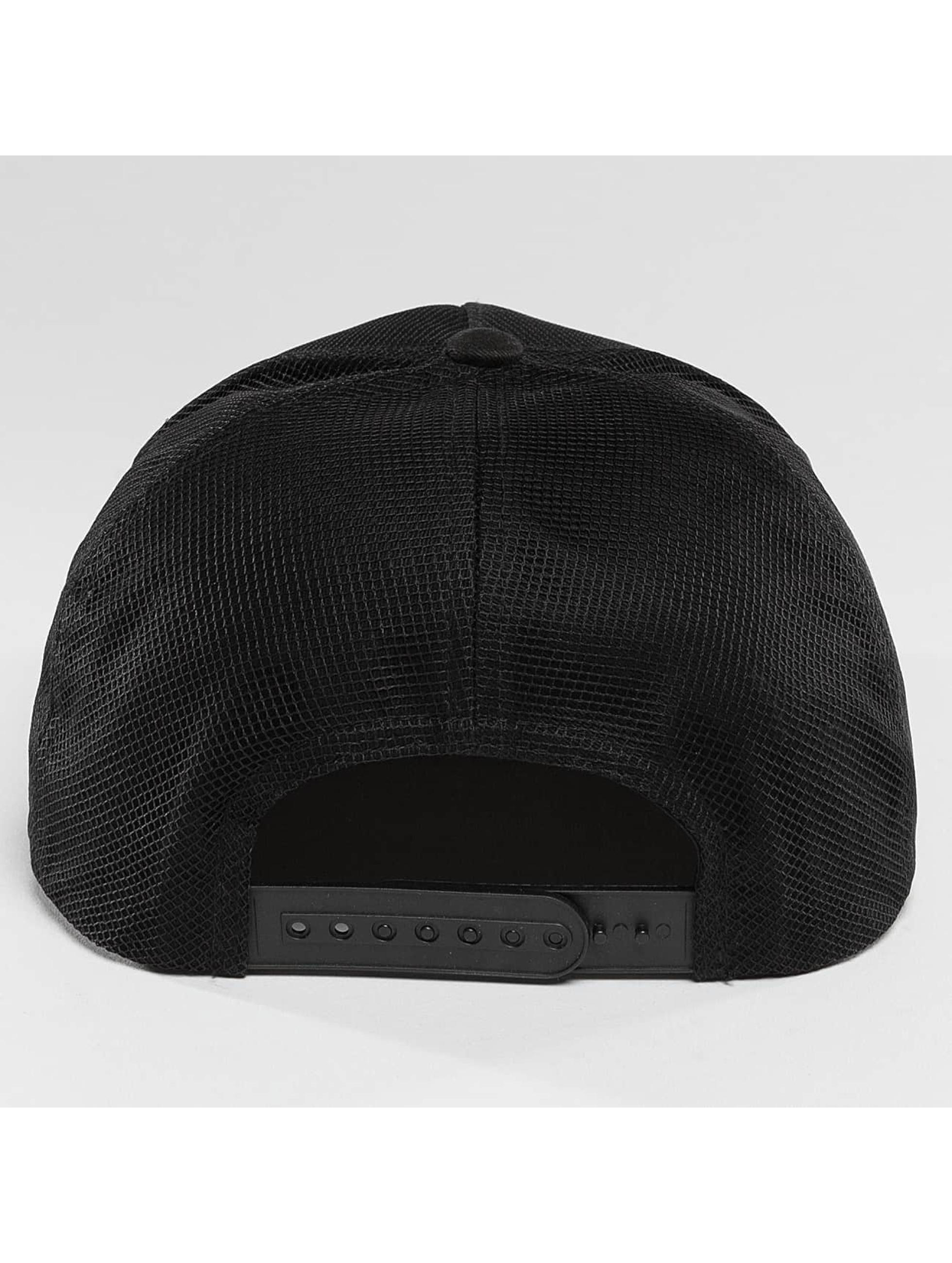 Amstaff Snapback Caps Tolero svart