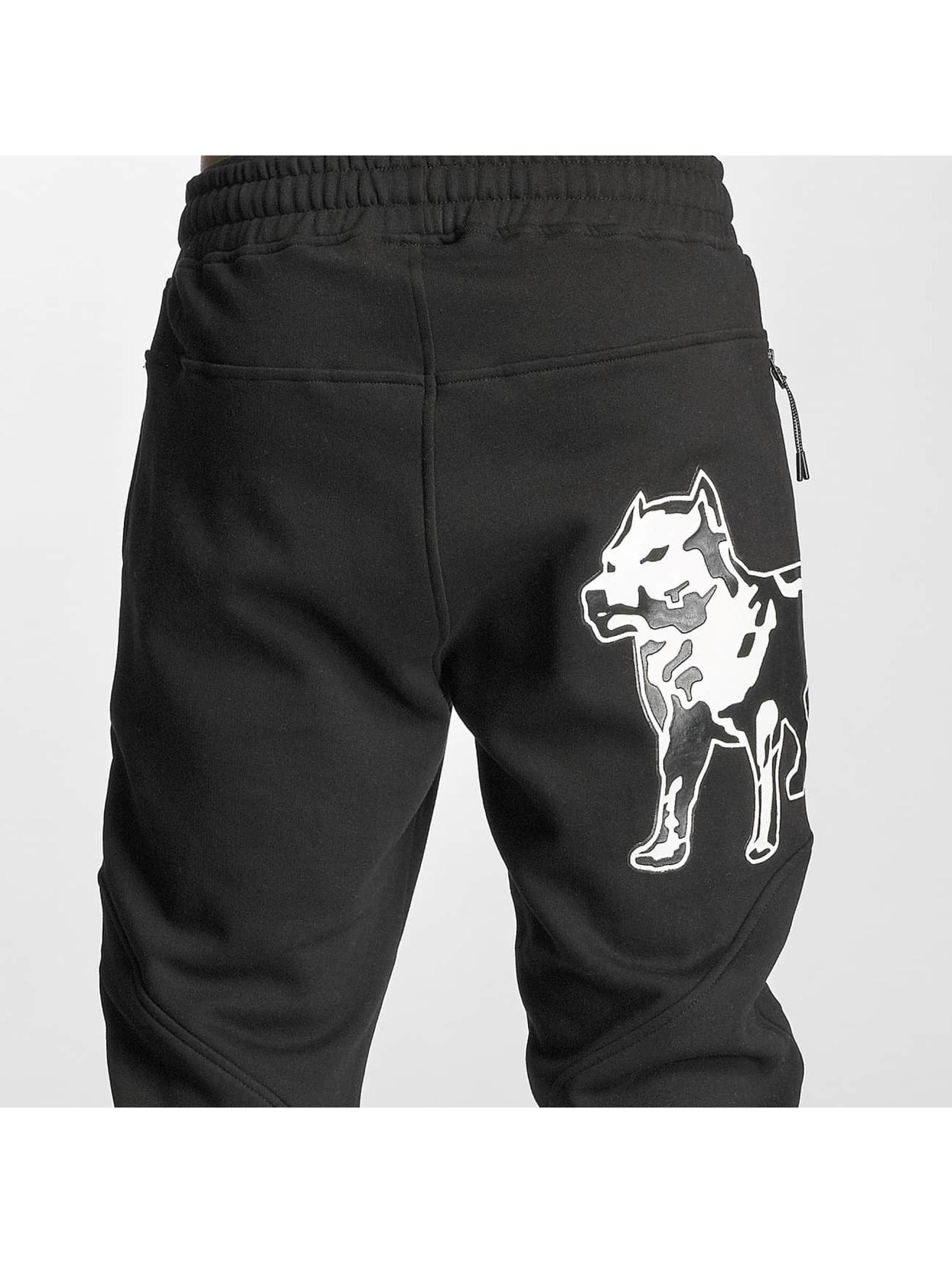 Amstaff Spodnie do joggingu Derron czarny