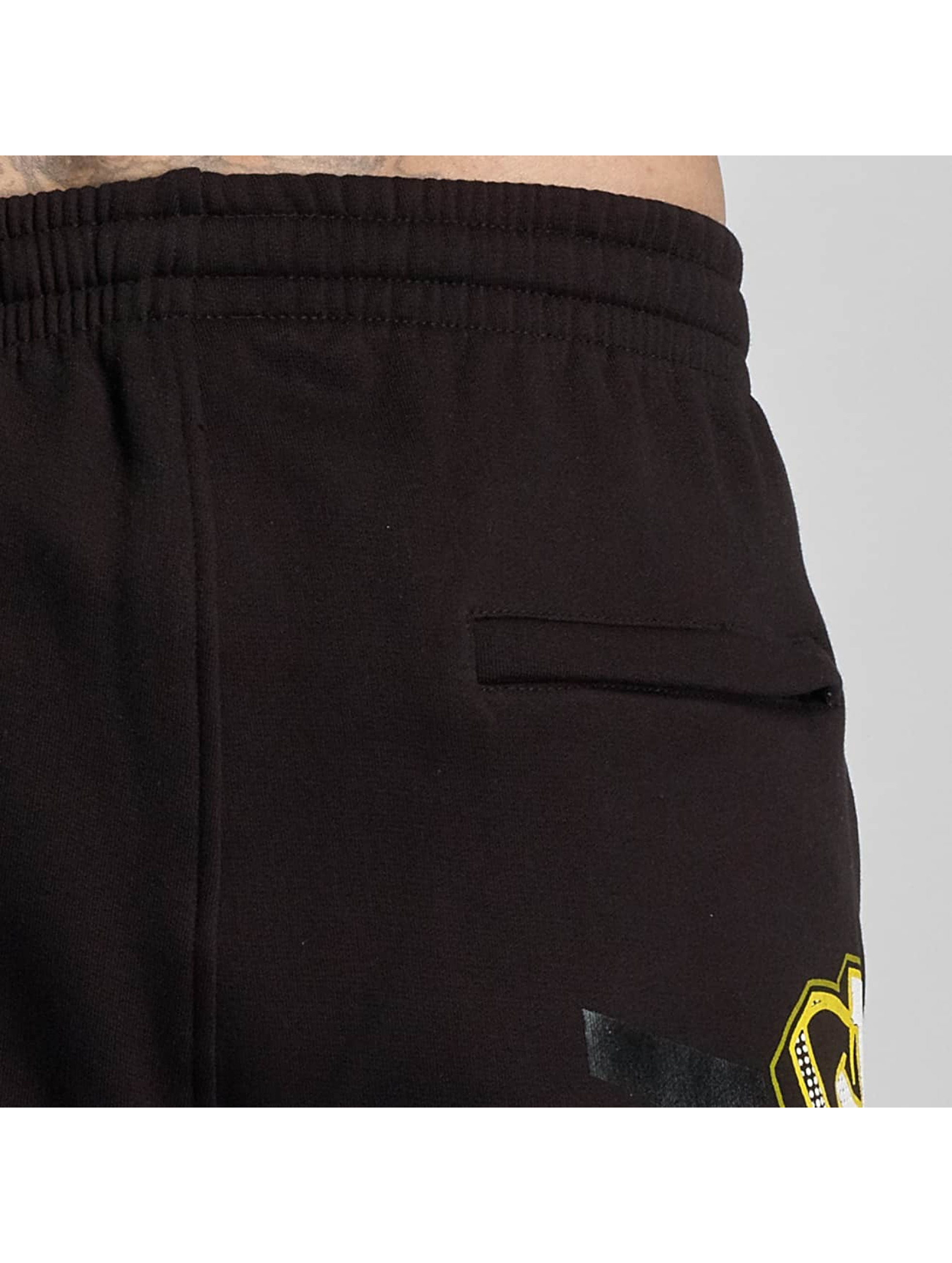 Amstaff Sweat Pant Maros black