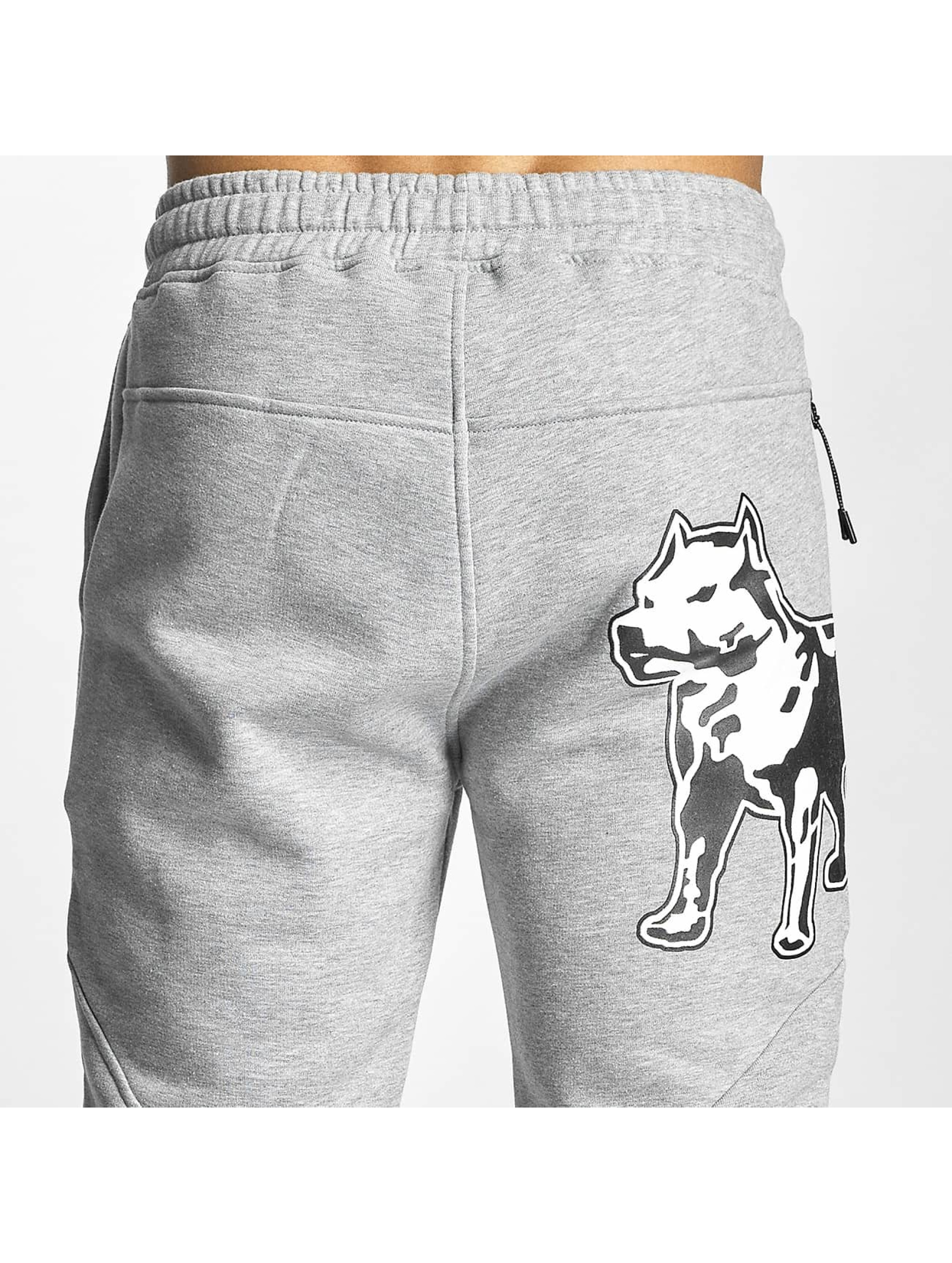 Amstaff Sweat Pant Derron gray