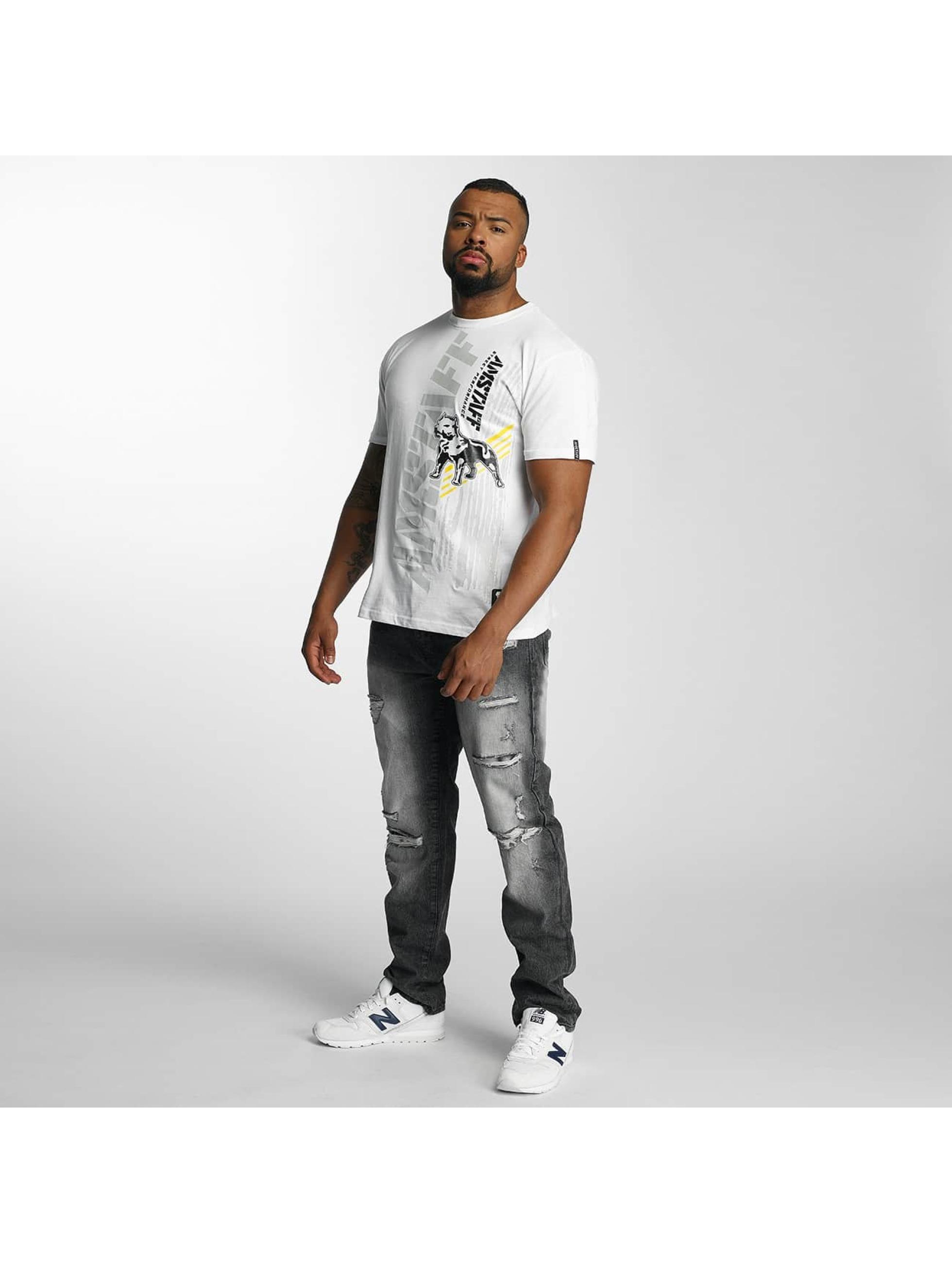 Amstaff T-Shirt Elard blanc