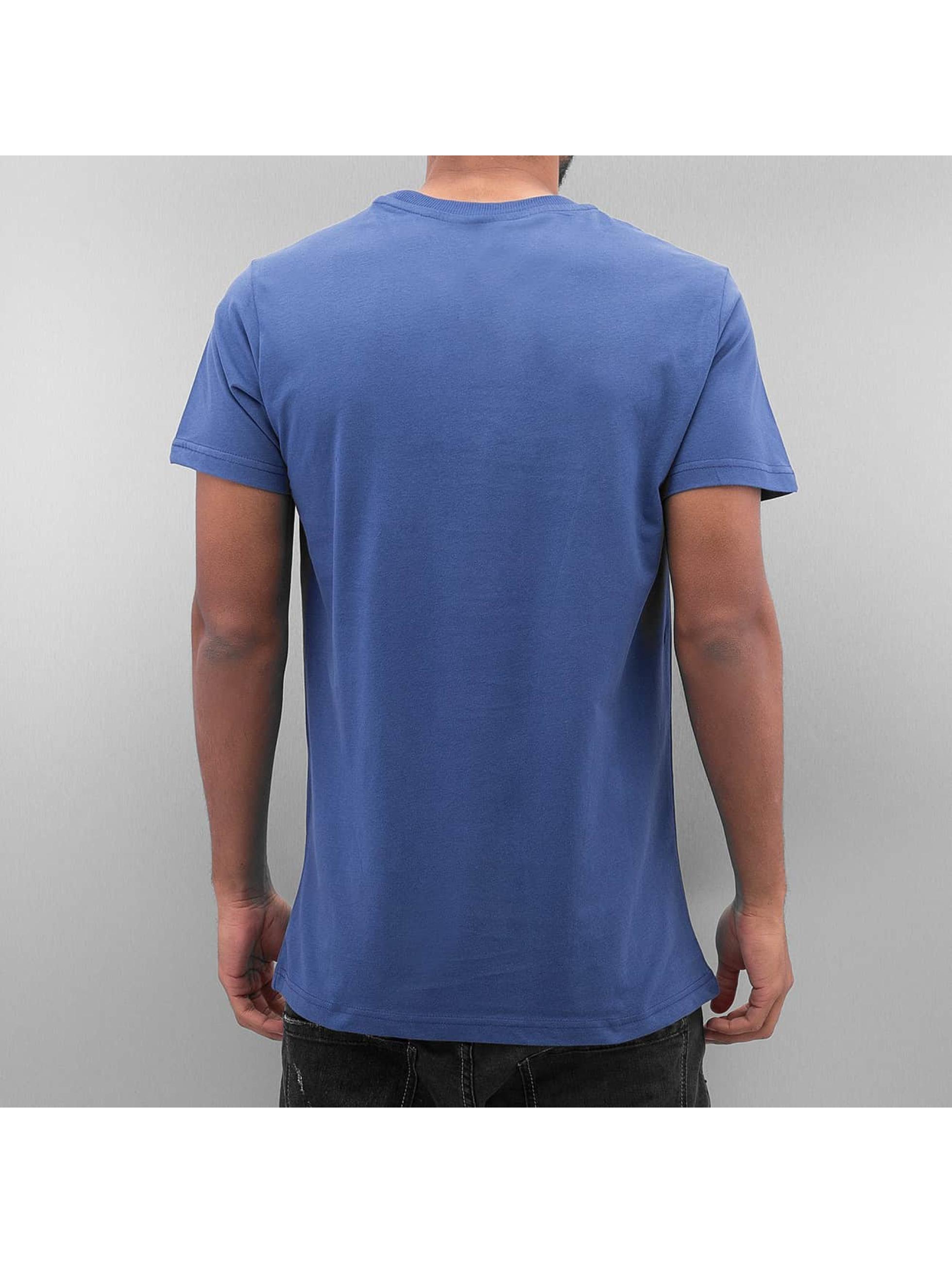 Amstaff T-Shirt Neres blue