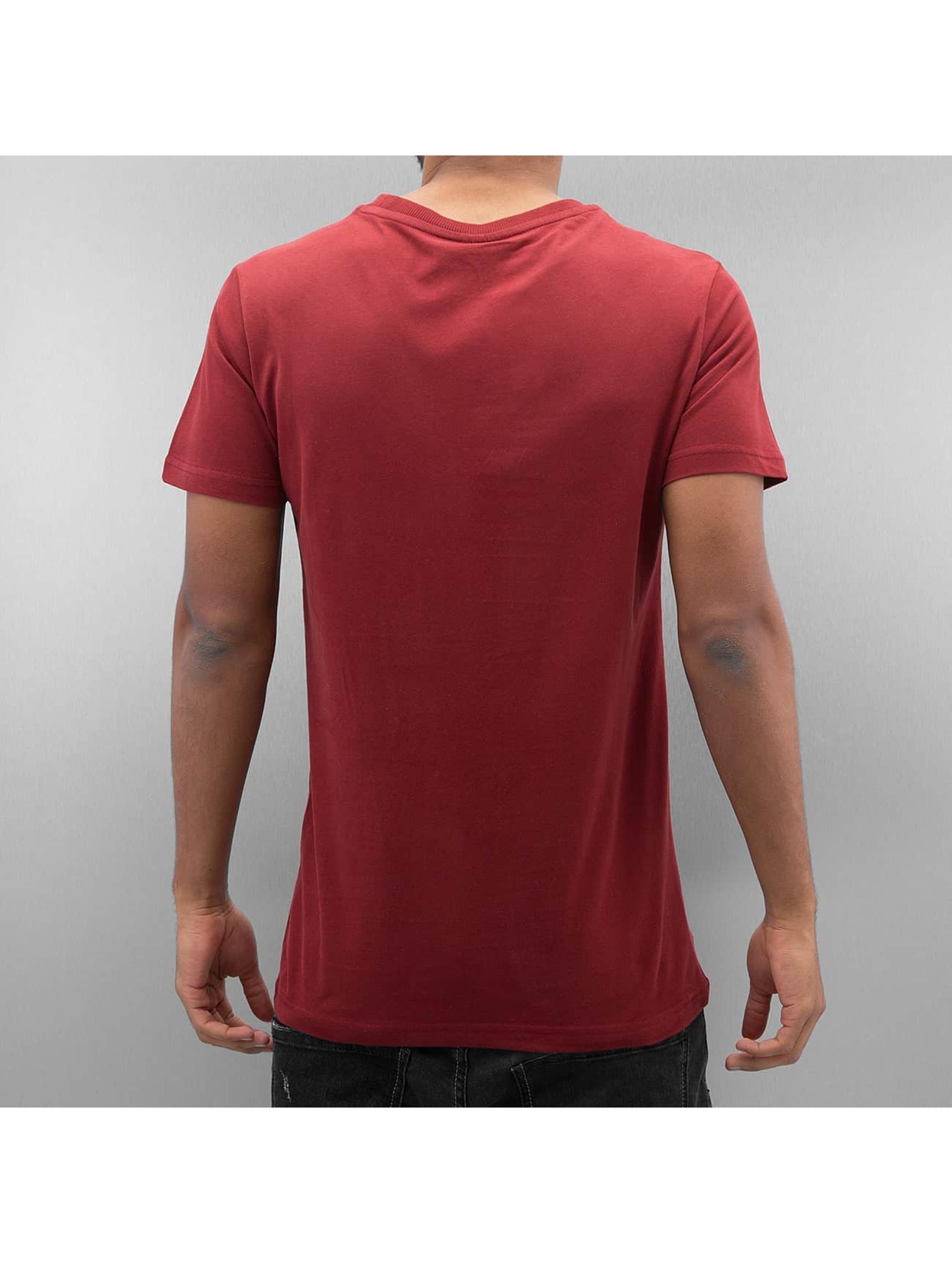 Amstaff T-Shirt Malex red