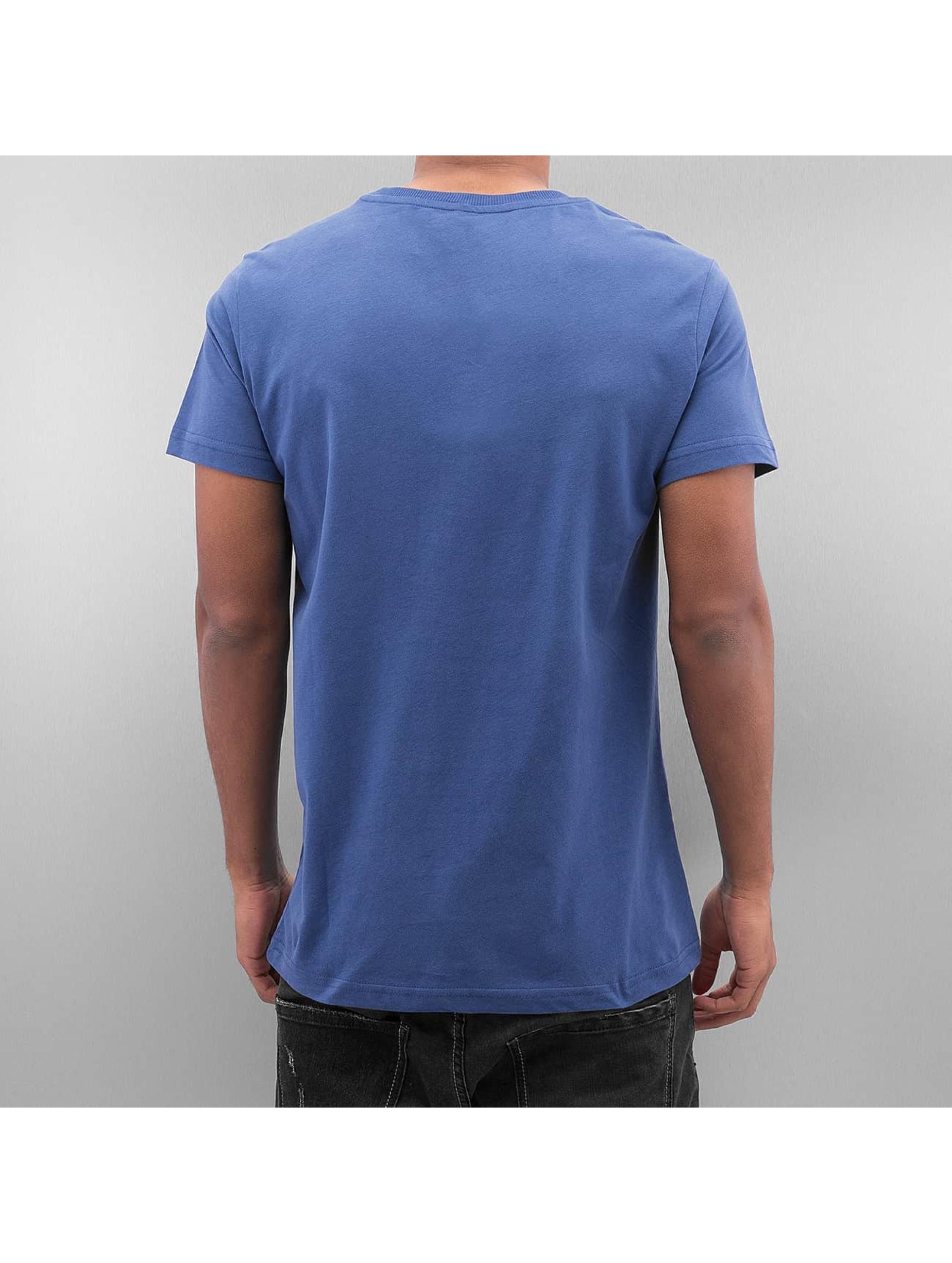 Amstaff Tričká Lomex modrá