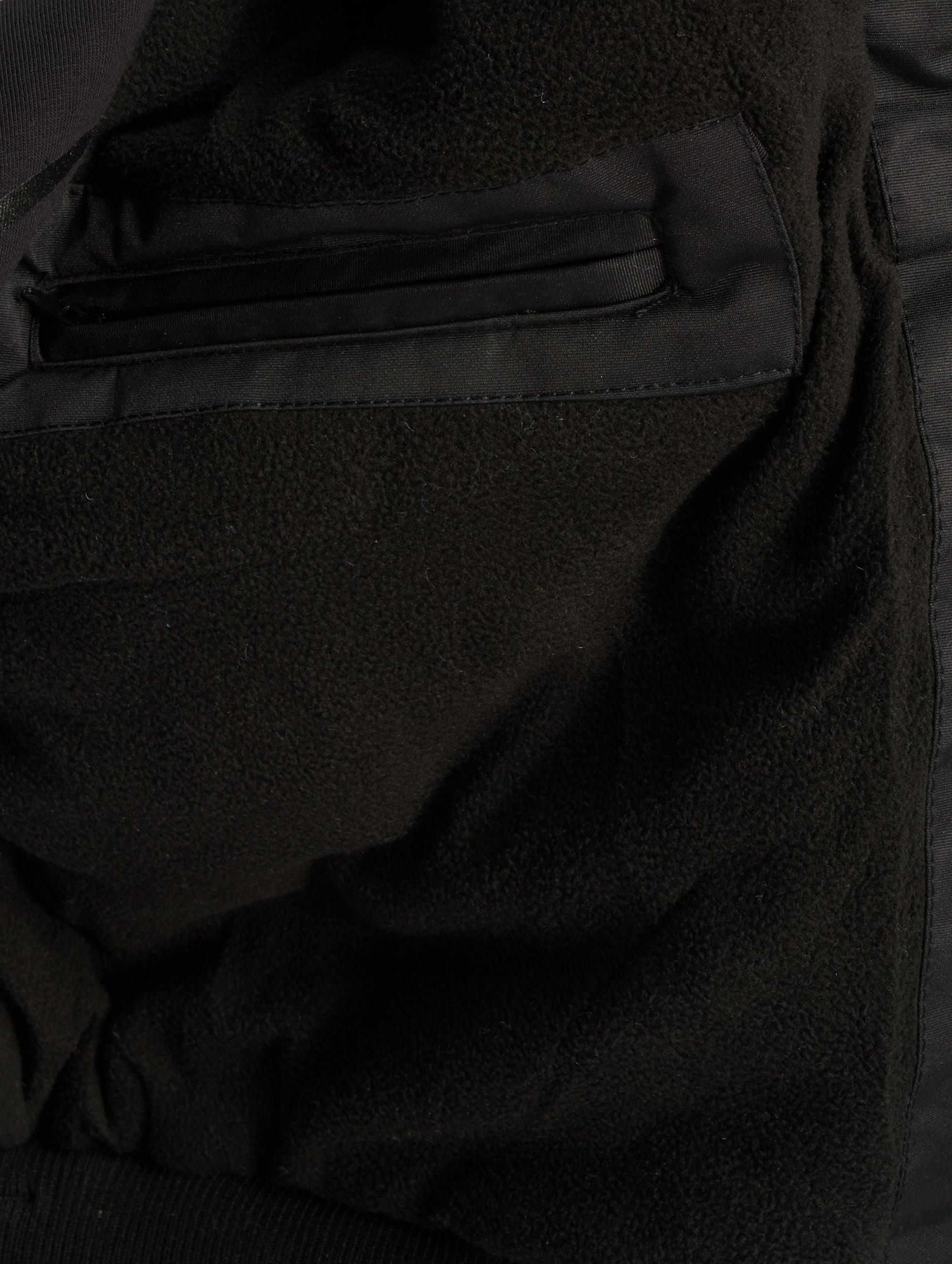 Amstaff winterjas Conex zwart