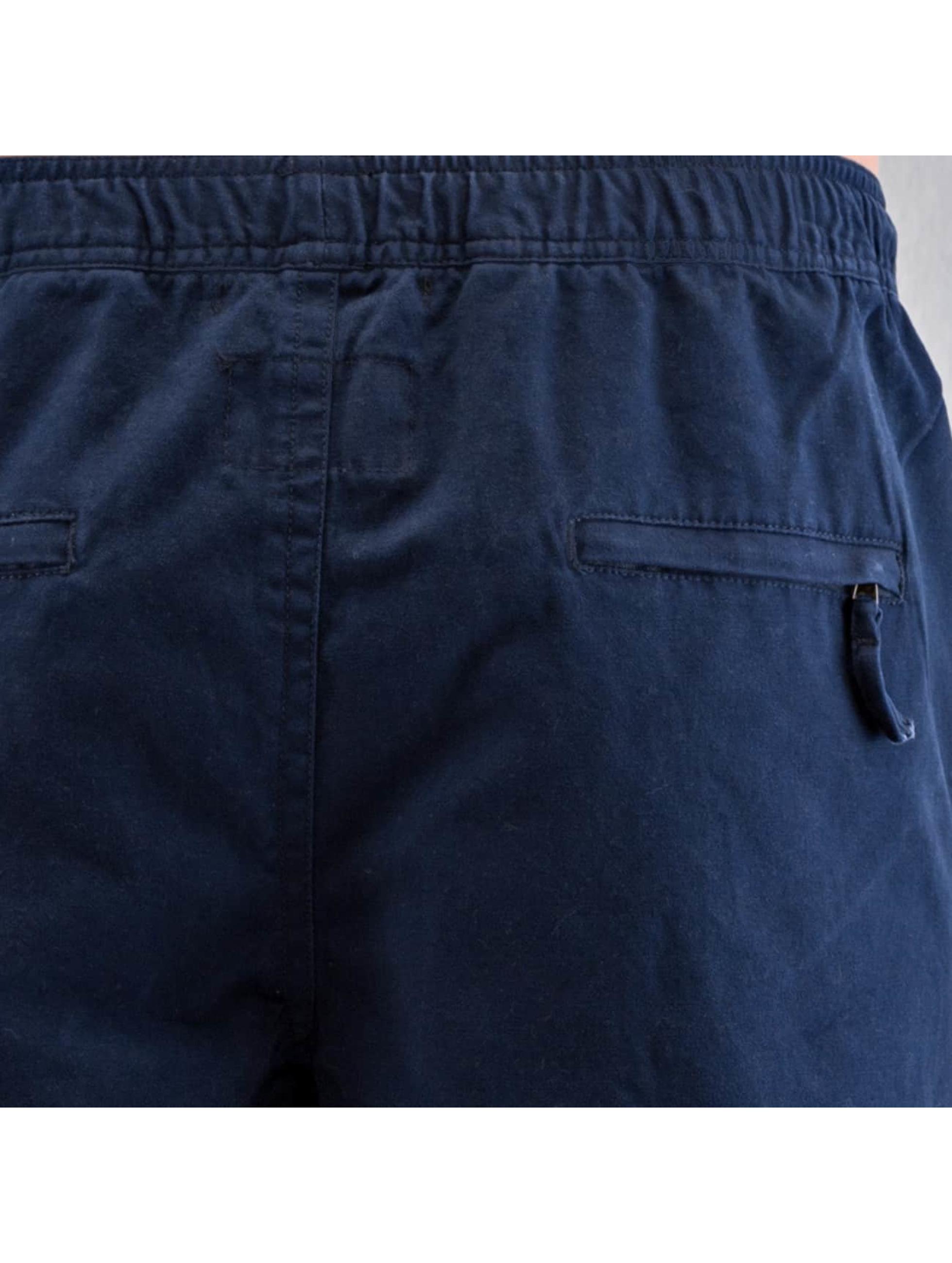Amsterdenim Shortsit Bert sininen