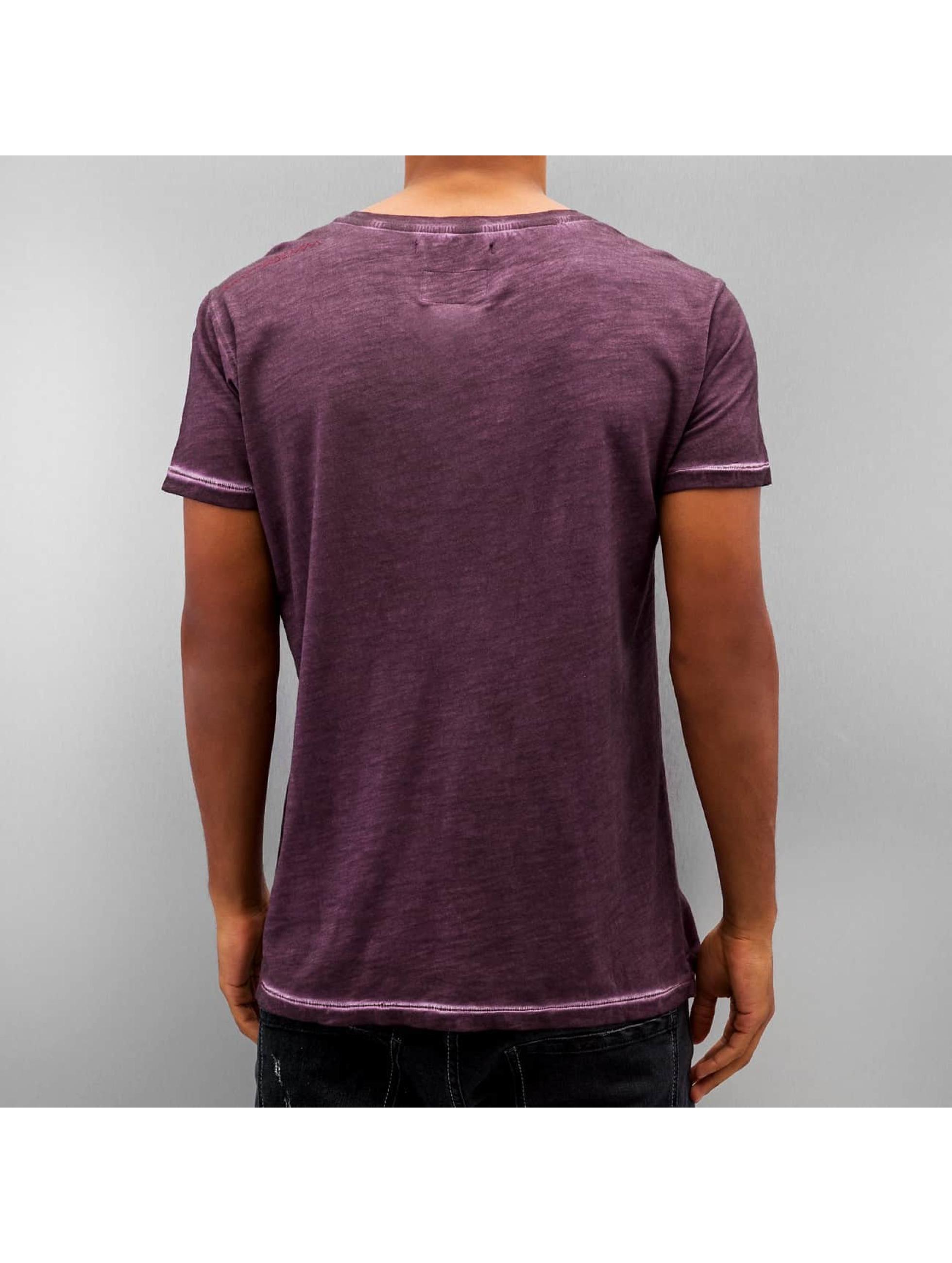 Amsterdenim T-paidat Tom punainen