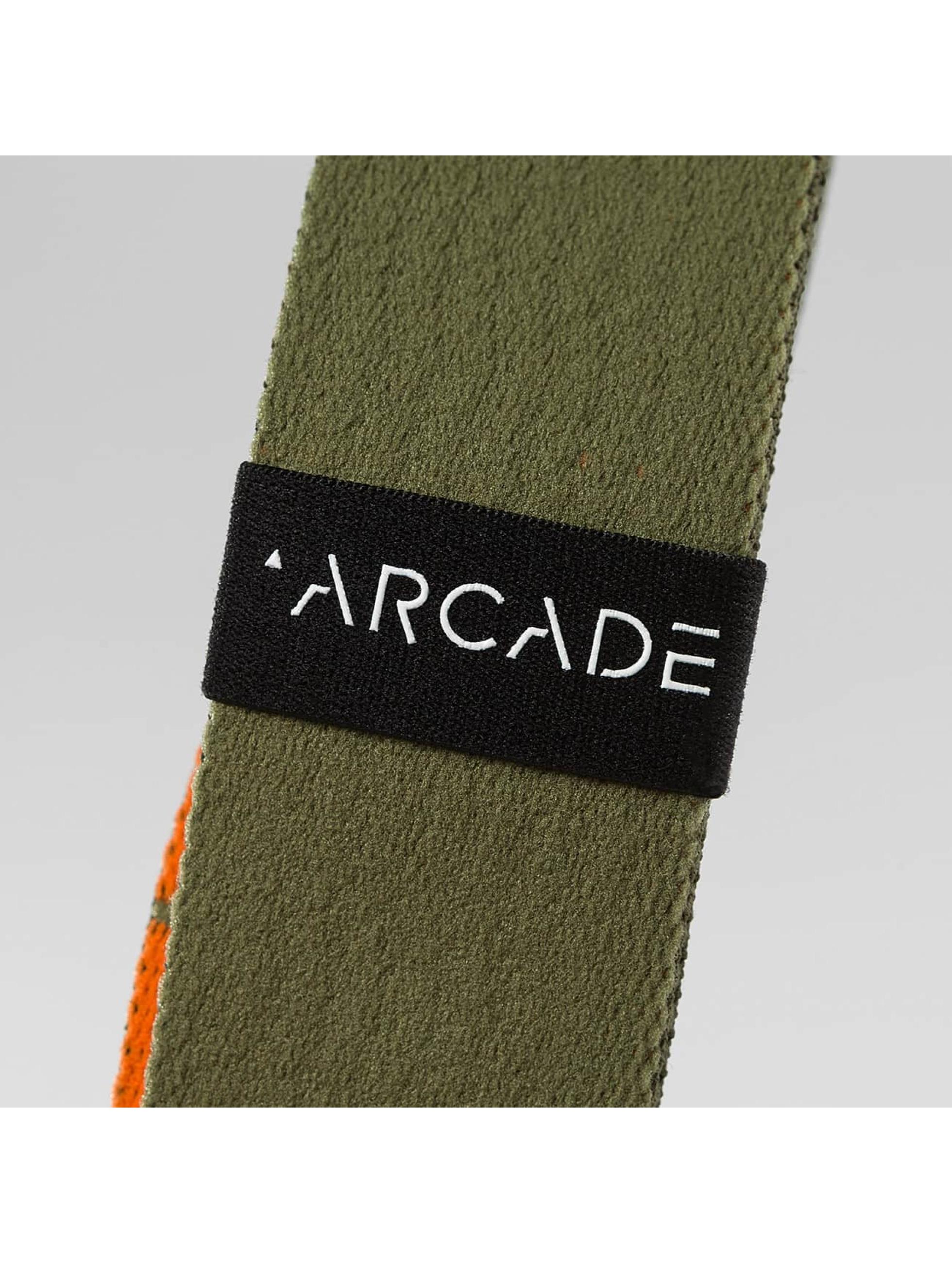 ARCADE Bælte Drift Collection Drake grøn