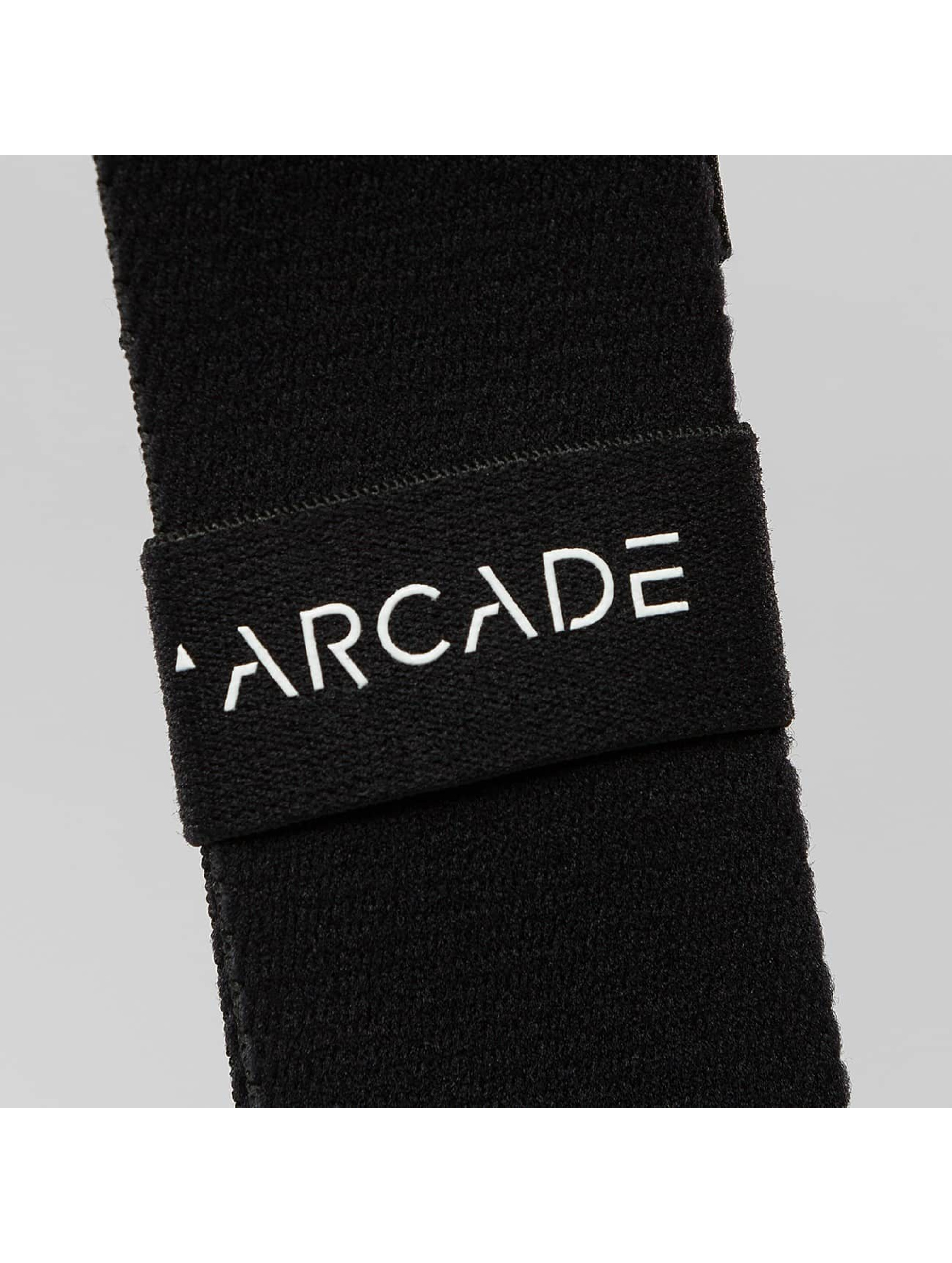 ARCADE Belt No Collection black