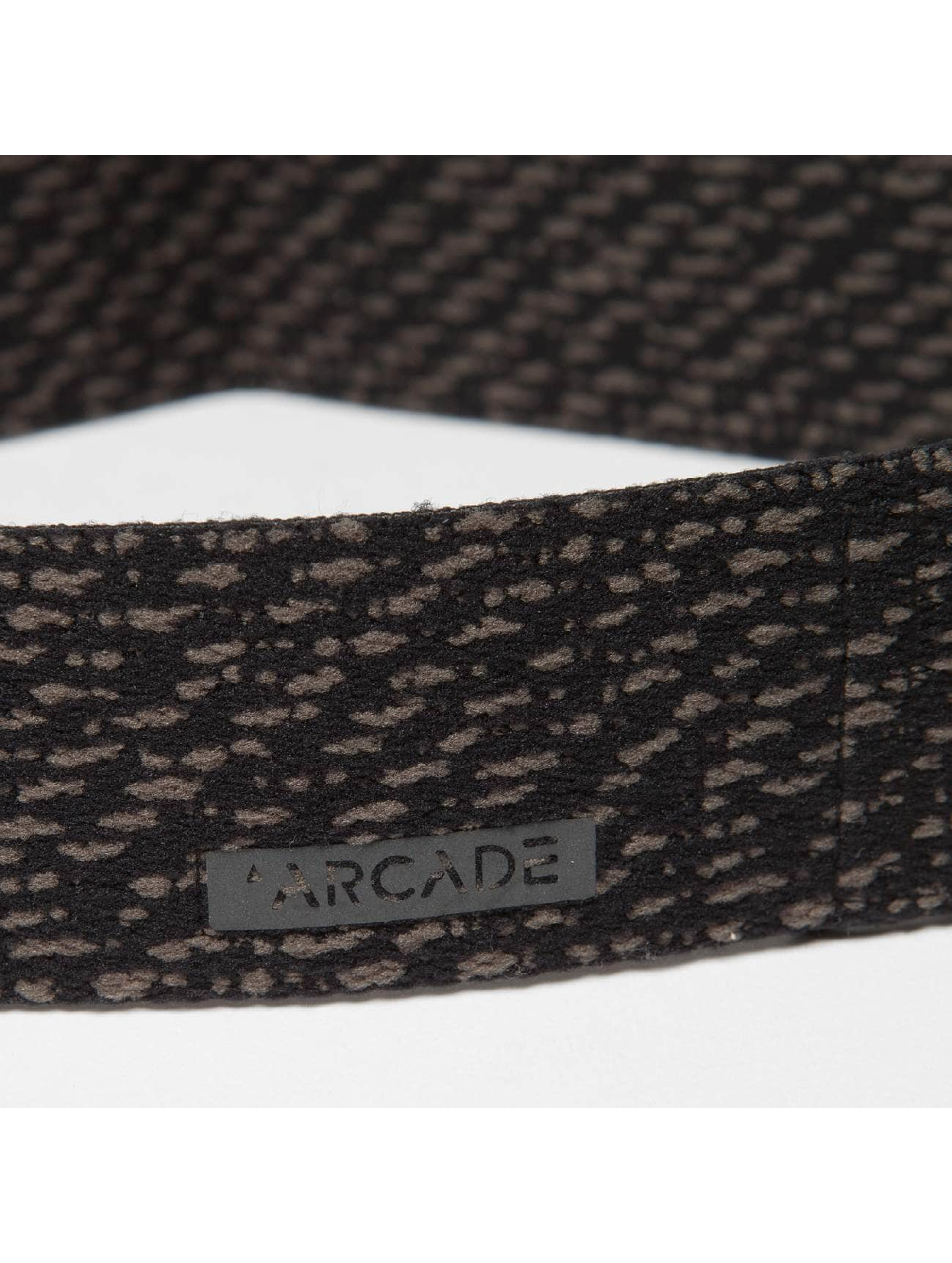 ARCADE Belt Performance Static black