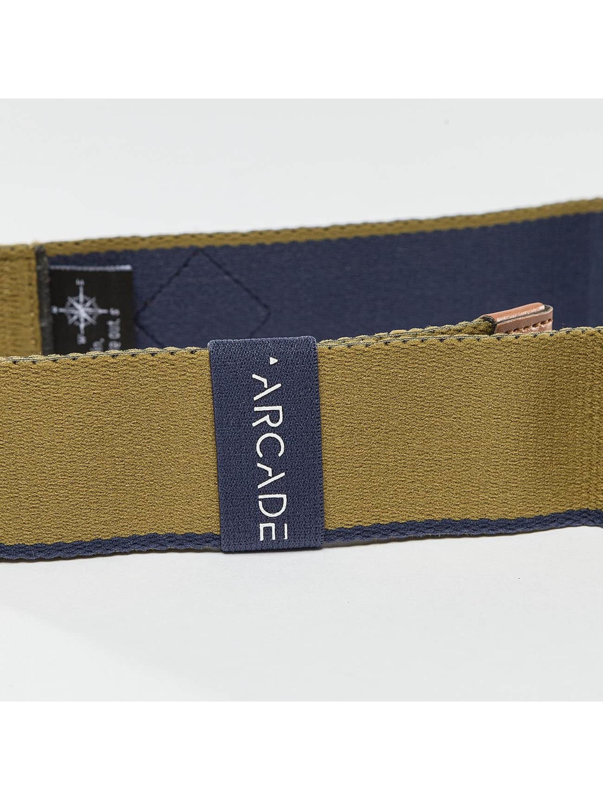 ARCADE Belts The Treeline khaki